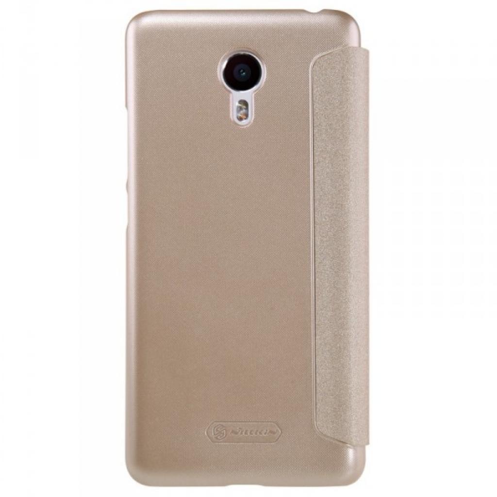 Чехол для моб. телефона NILLKIN для Meizu M3 note - Spark series (Gold) (6283991) изображение 2