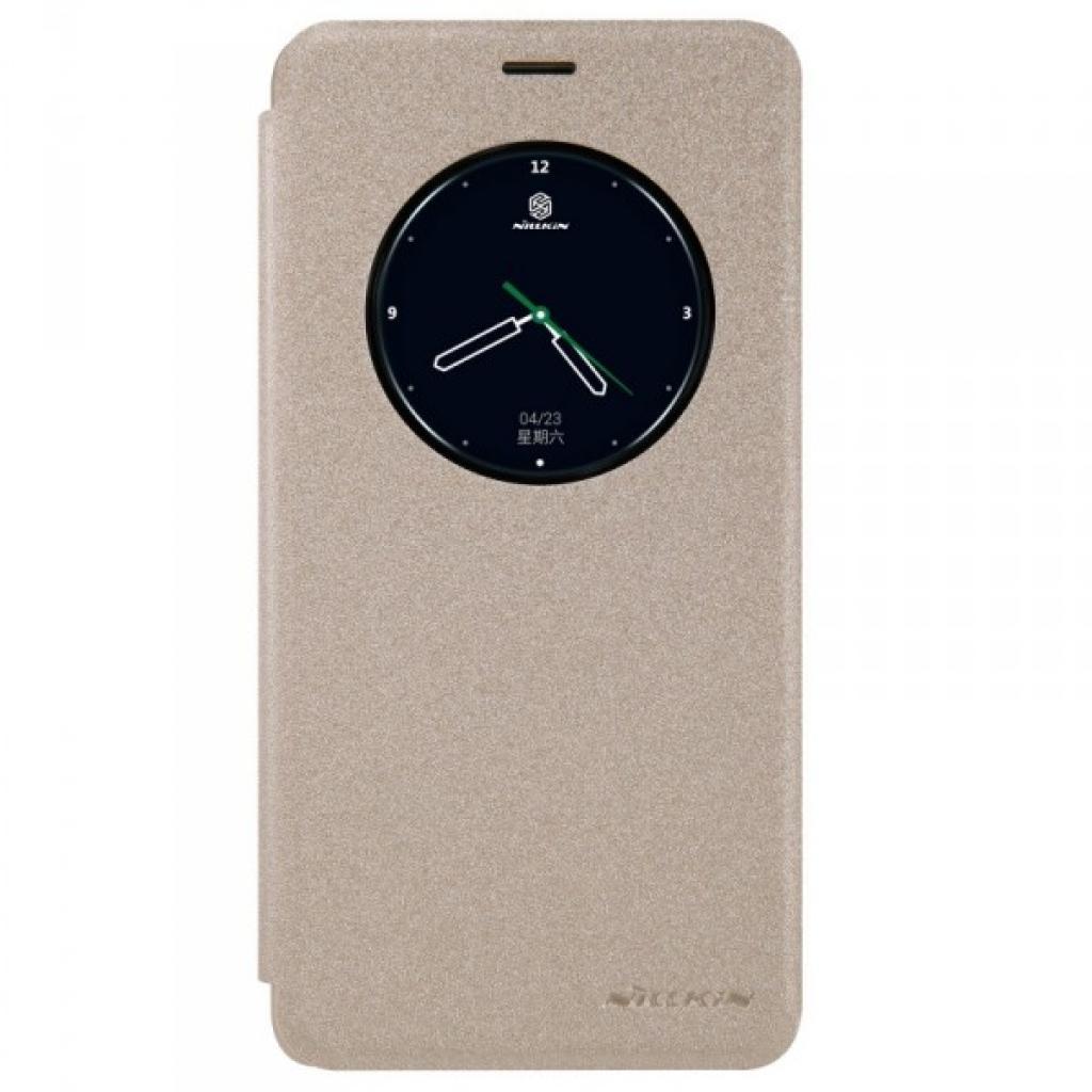 Чехол для моб. телефона NILLKIN для Meizu M3 note - Spark series (Gold) (6283991)