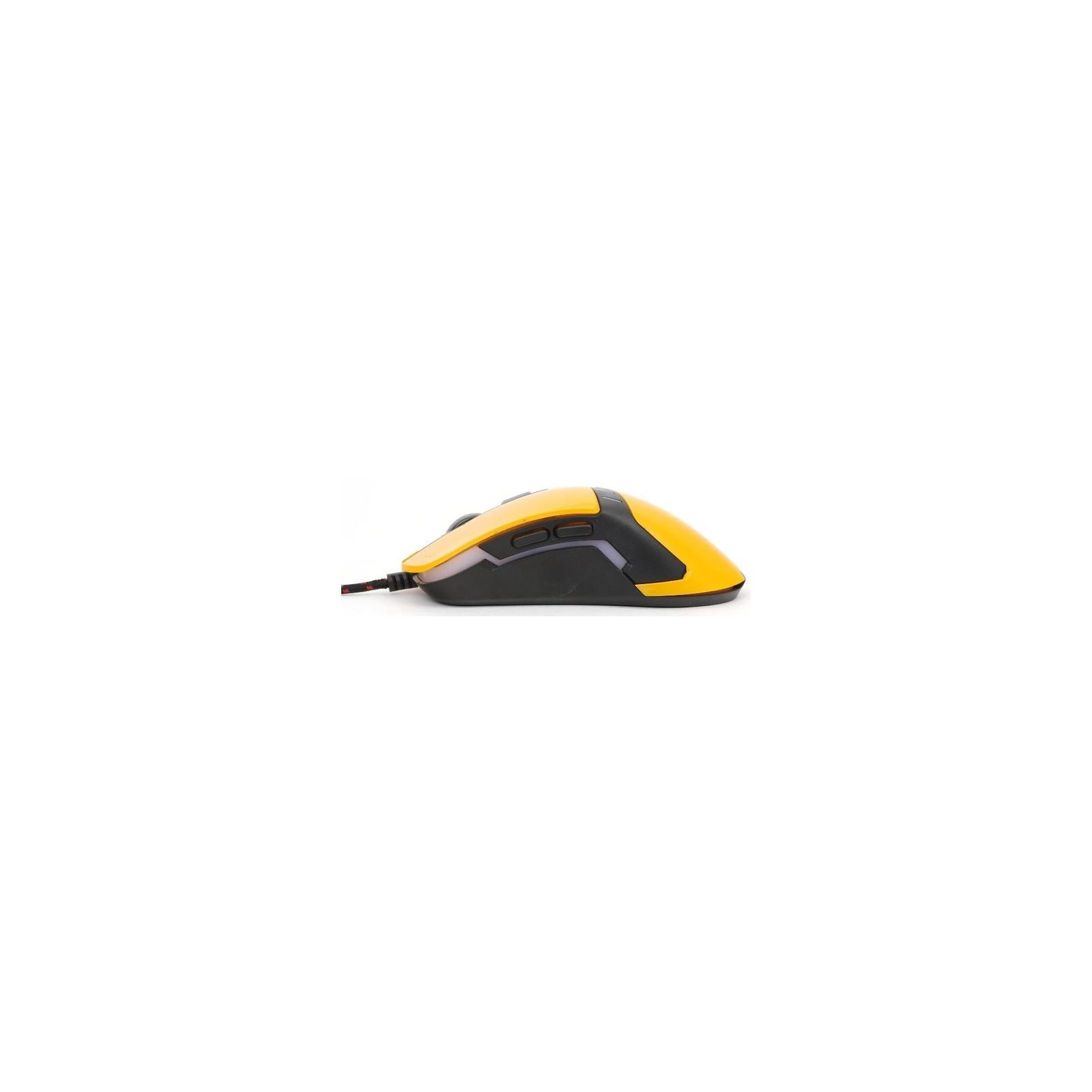 Мышка Omega VARR OM-270 Gaming grey (OM0270GR) изображение 2