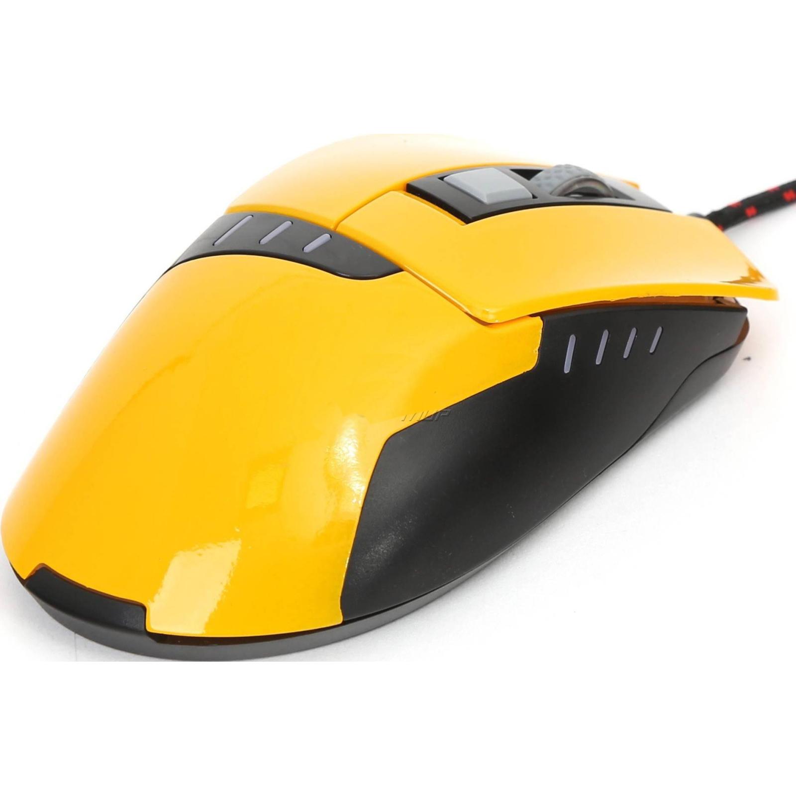 Мышка Omega VARR OM-270 Gaming grey (OM0270GR) изображение 4