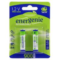 Аккумулятор EnerGenie 900mAh * 2 (EG-HR03-2BL/2)