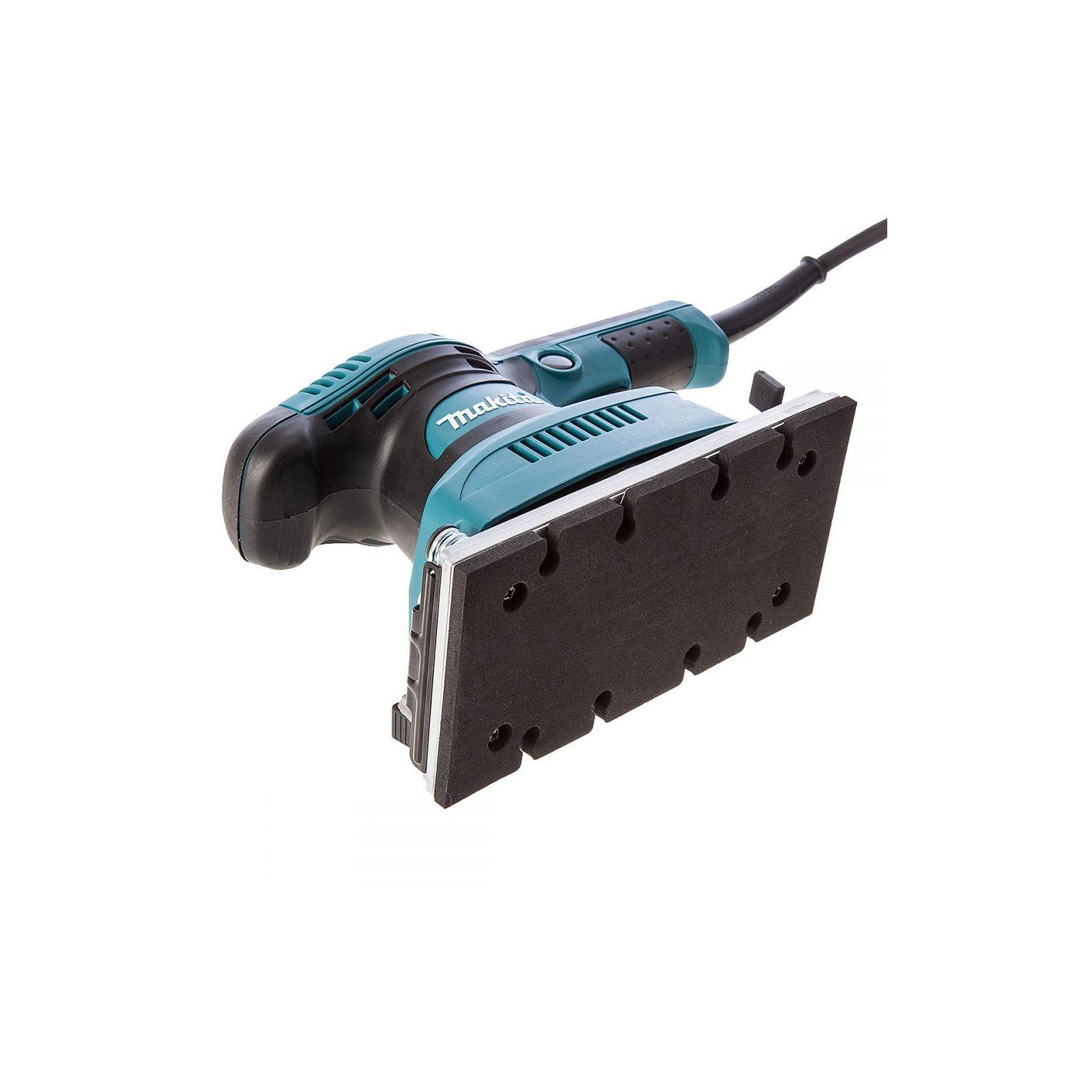 Шлифовальная машина Makita BO3710, вибрационная (BO3710) изображение 2