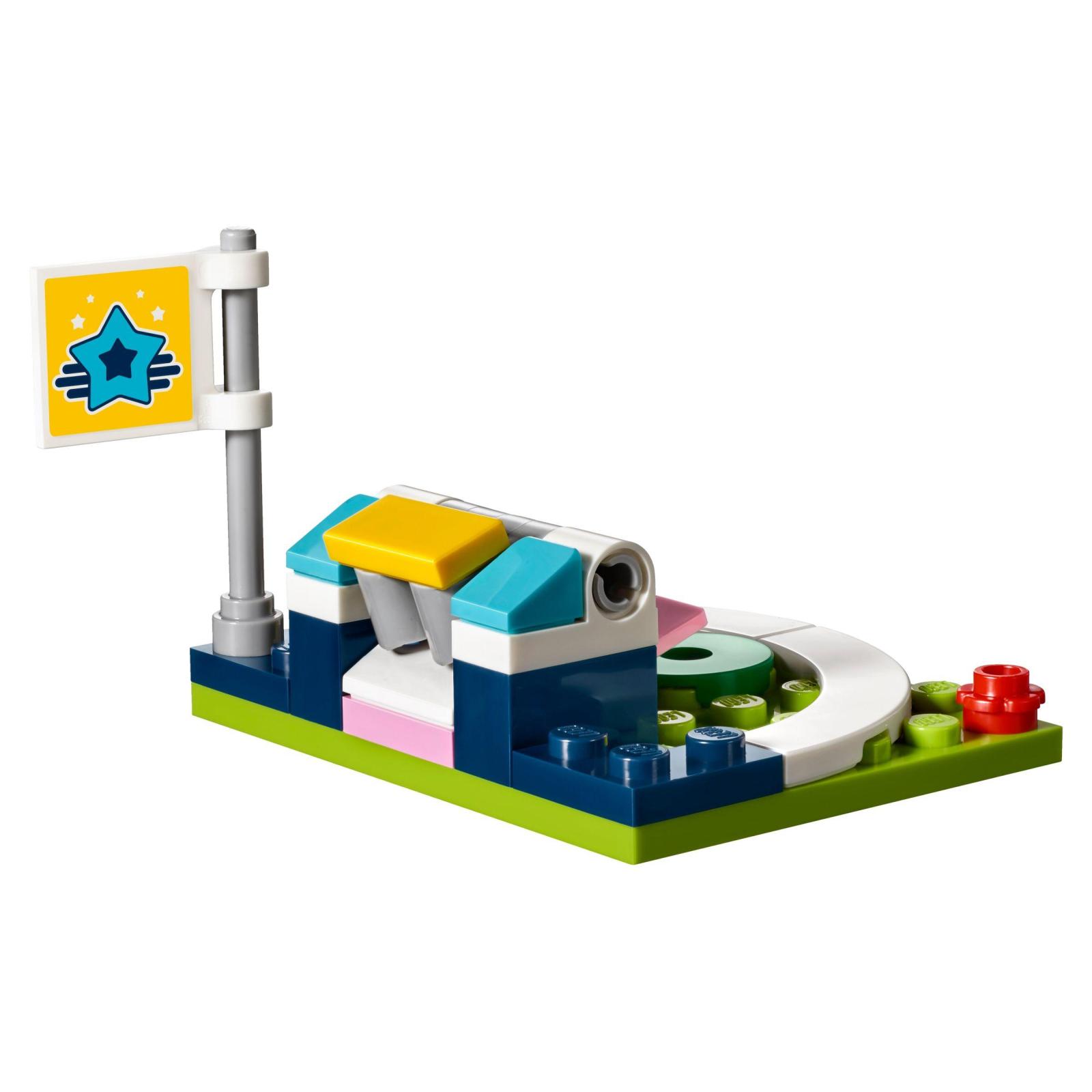 Конструктор LEGO Friends Футбольная тренировка Стефани (41330) изображение 6