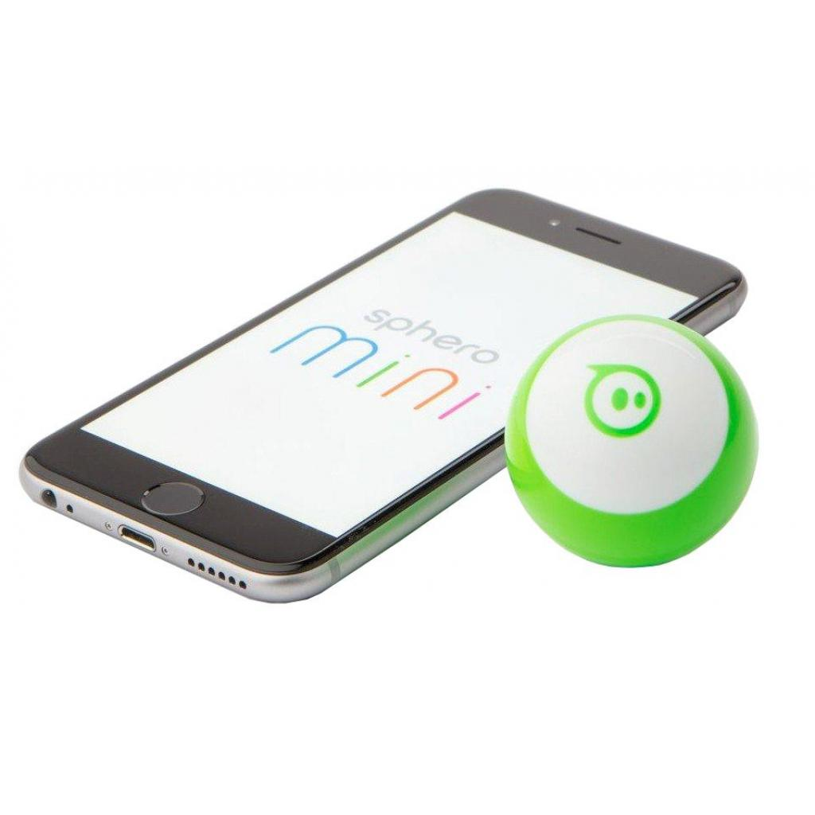 Робот Sphero Mini Green (322660) изображение 2
