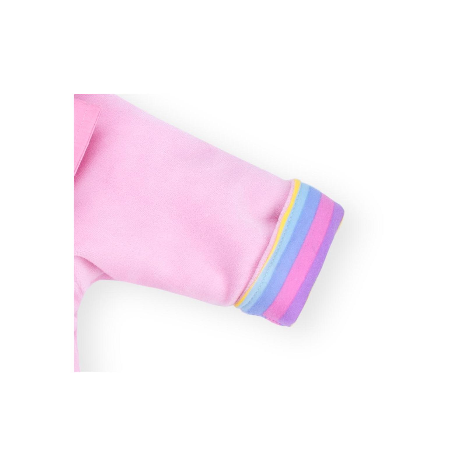 """Человечек Интеркидс """"Cool cat"""" (910-74G-pink) изображение 6"""