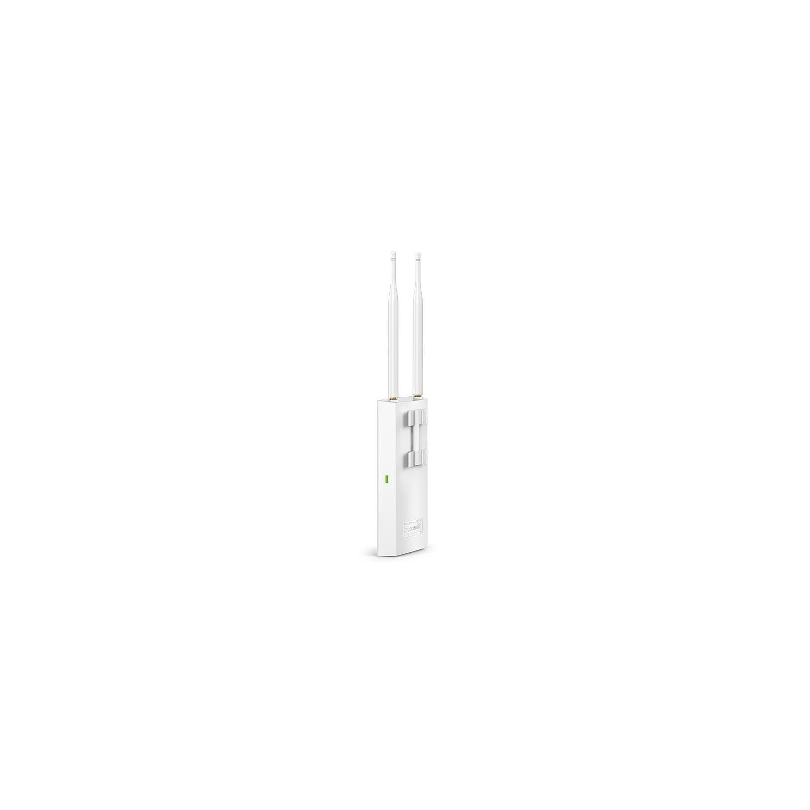 Точка доступа Wi-Fi TP-Link EAP110-Outdoor изображение 2