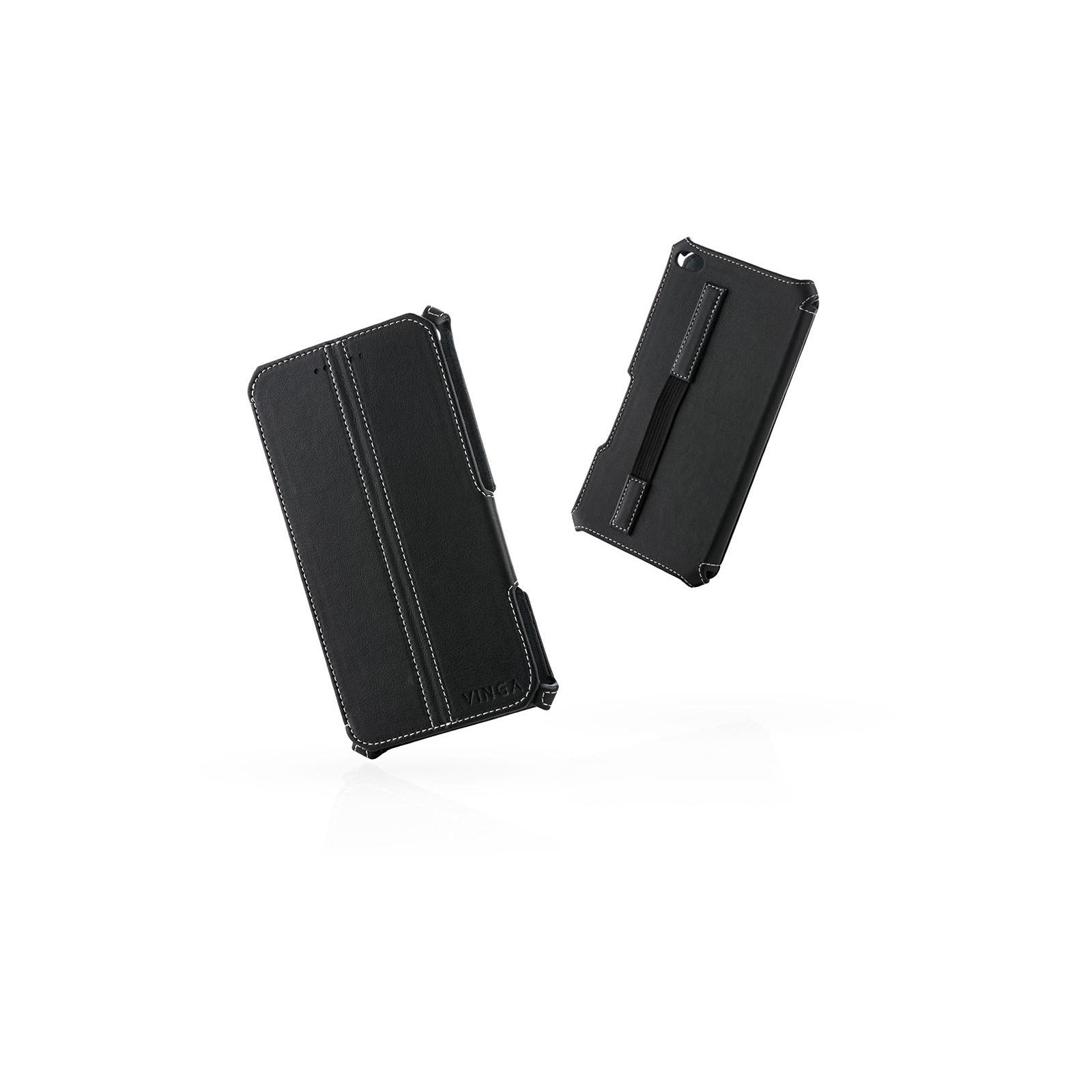 Чехол для планшета Lenovo Tab 4 7 TB-7304I black Vinga (VNTB7304I) изображение 3