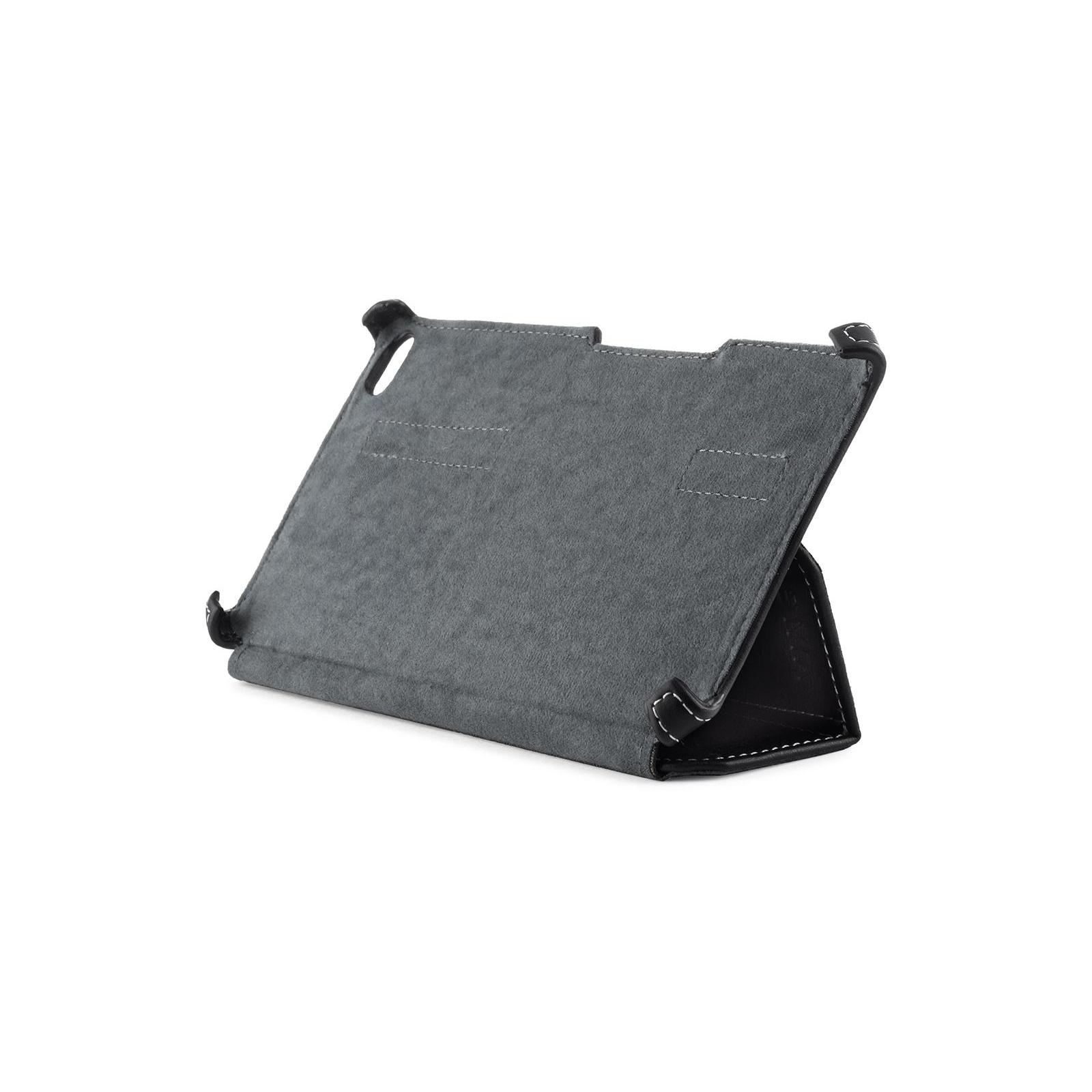 Чехол для планшета Lenovo Tab 4 7 TB-7304I black Vinga (VNTB7304I) изображение 4