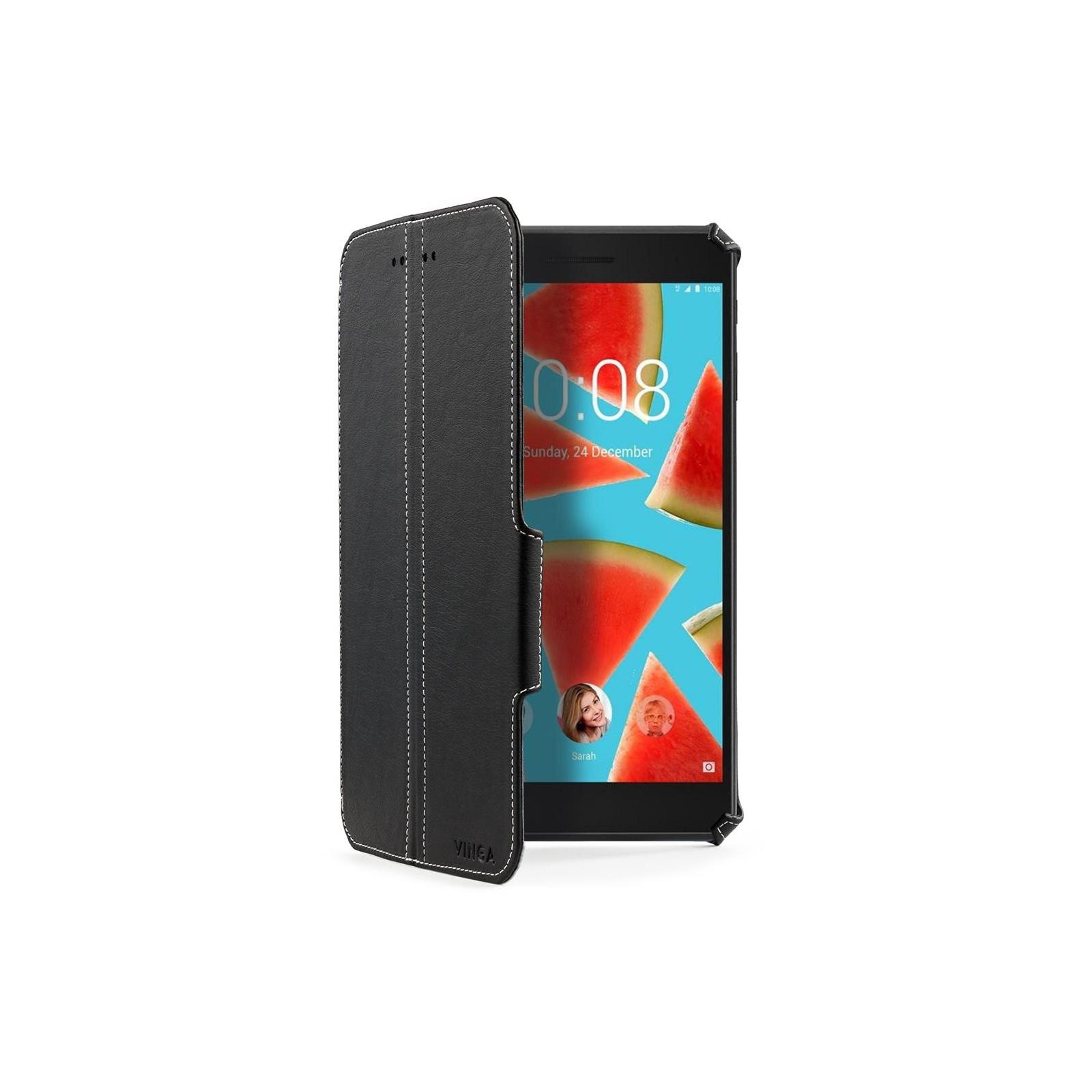 Чехол для планшета Lenovo Tab 4 7 TB-7304I black Vinga (VNTB7304I)