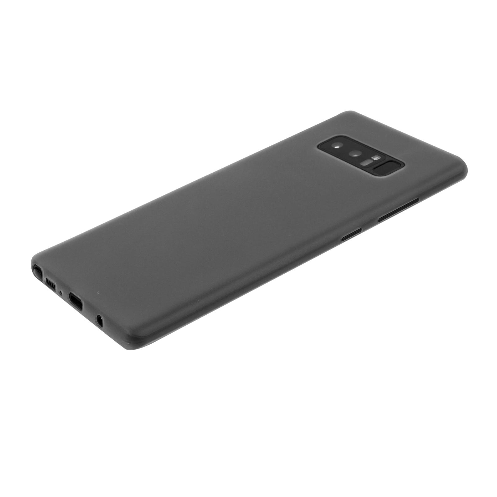 Чехол для моб. телефона MakeFuture PP/Ice Case для Samsung Note 8 Grey (MCI-SN8GR) изображение 3