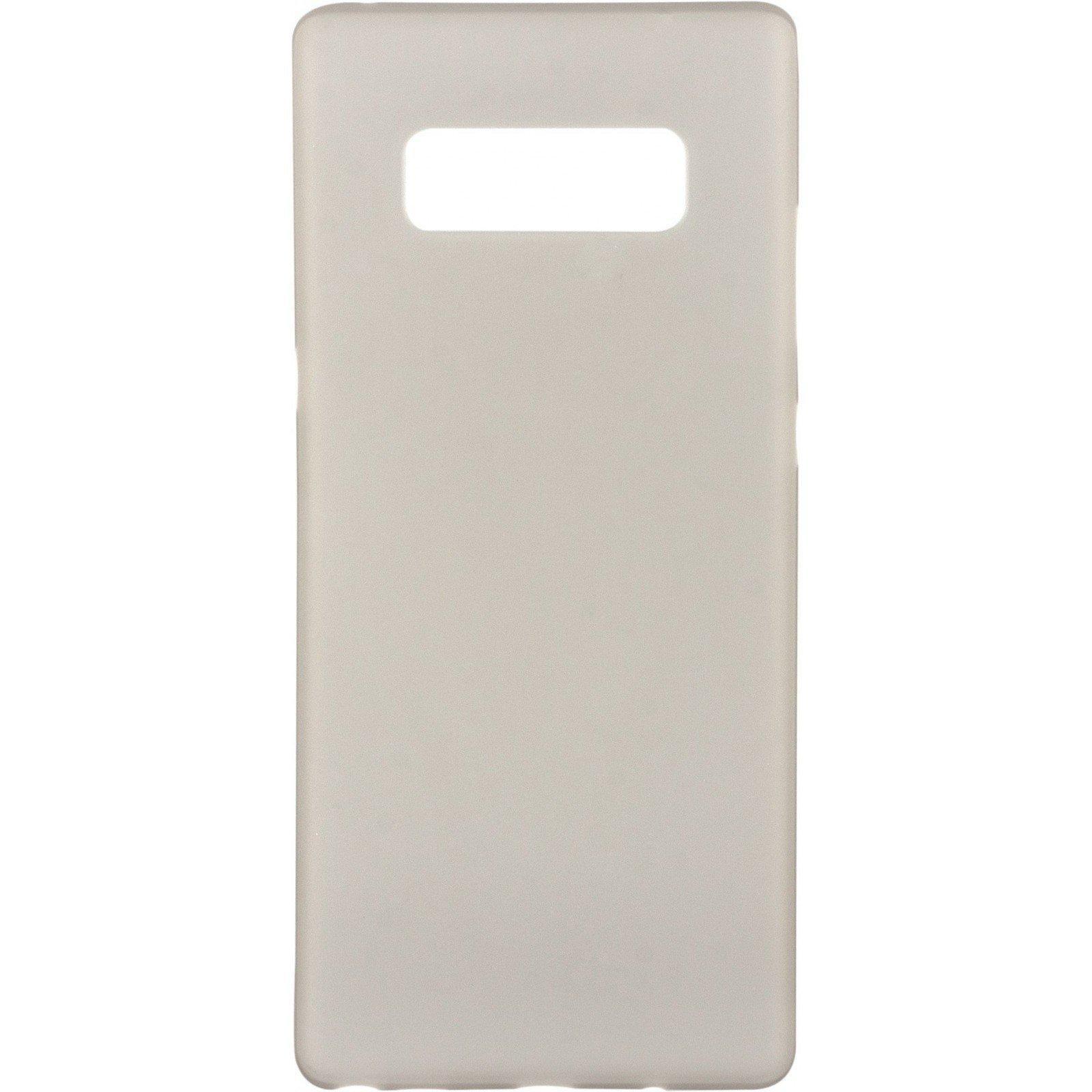 Чехол для моб. телефона MakeFuture PP/Ice Case для Samsung Note 8 Grey (MCI-SN8GR) изображение 4