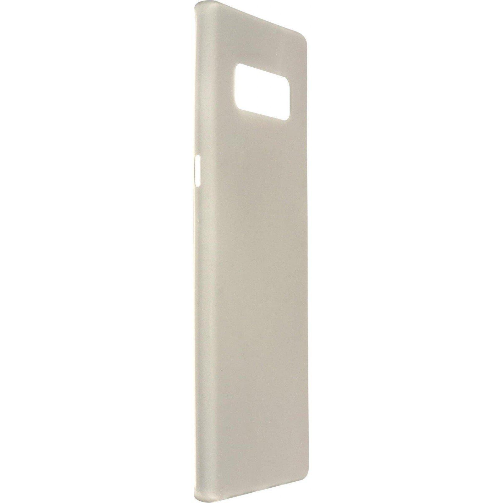 Чехол для моб. телефона MakeFuture PP/Ice Case для Samsung Note 8 Grey (MCI-SN8GR) изображение 5