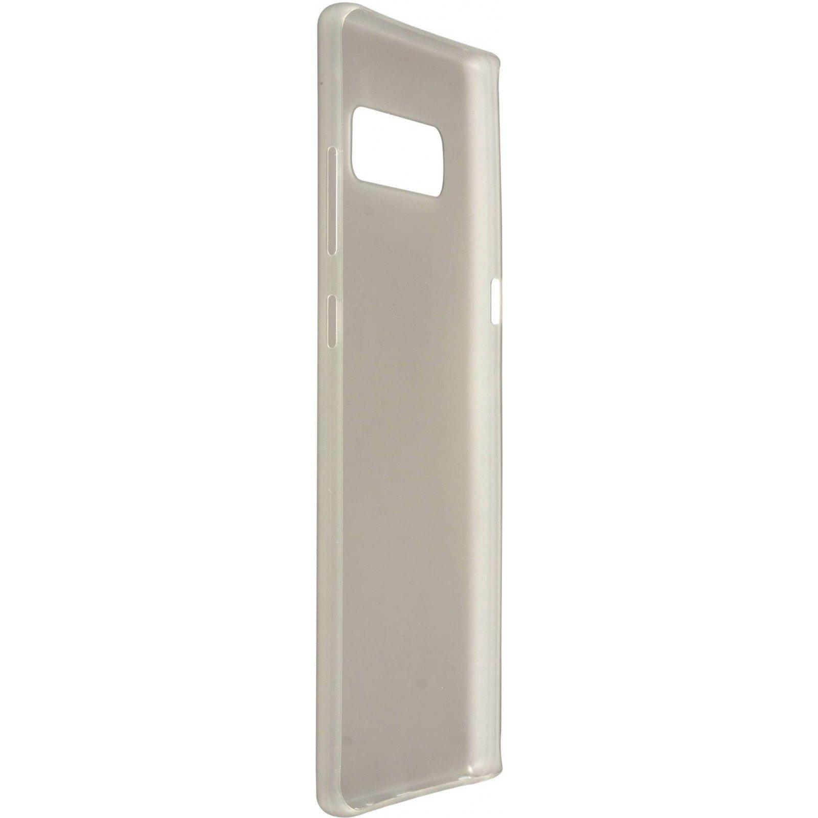 Чехол для моб. телефона MakeFuture PP/Ice Case для Samsung Note 8 Grey (MCI-SN8GR) изображение 6