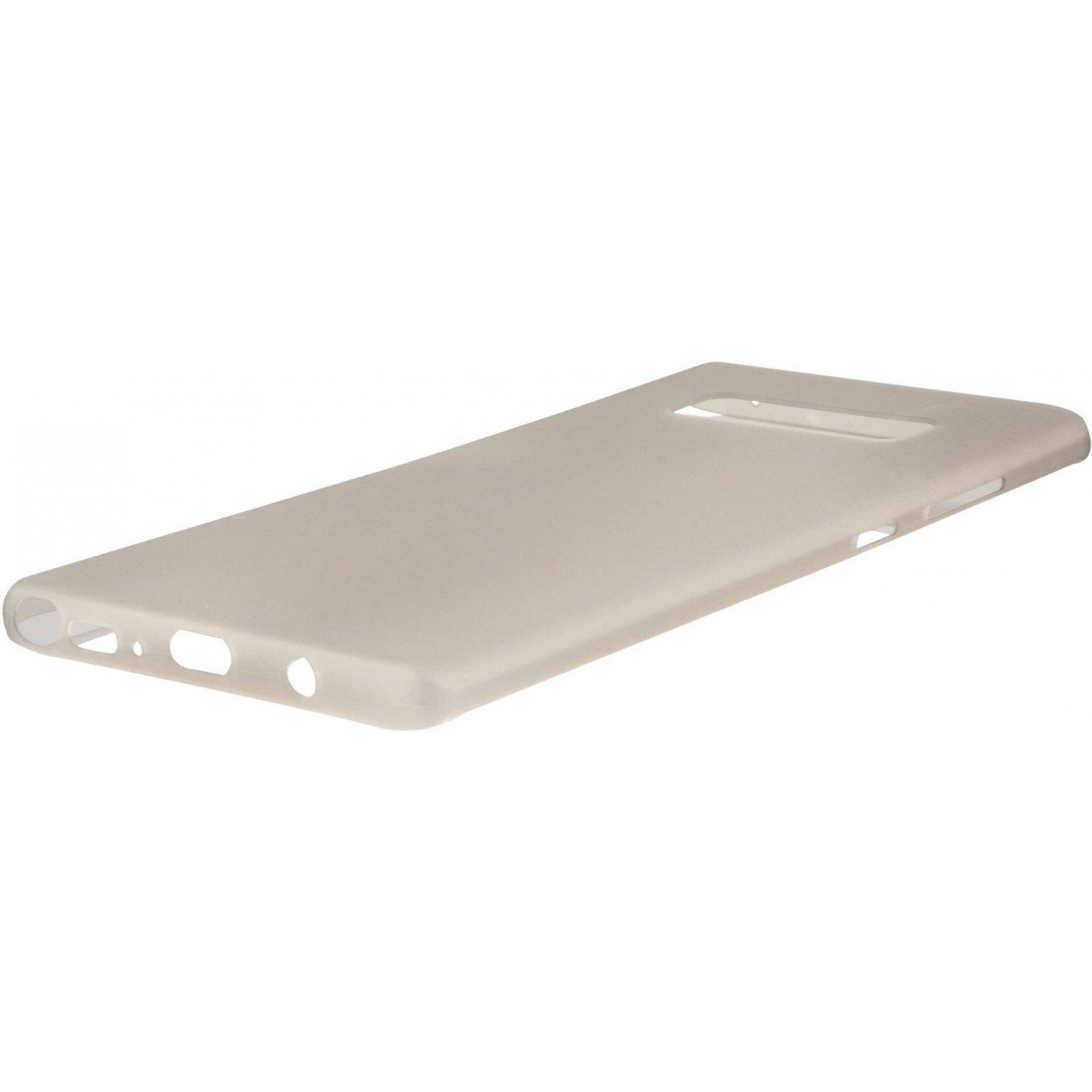 Чехол для моб. телефона MakeFuture PP/Ice Case для Samsung Note 8 Grey (MCI-SN8GR) изображение 7