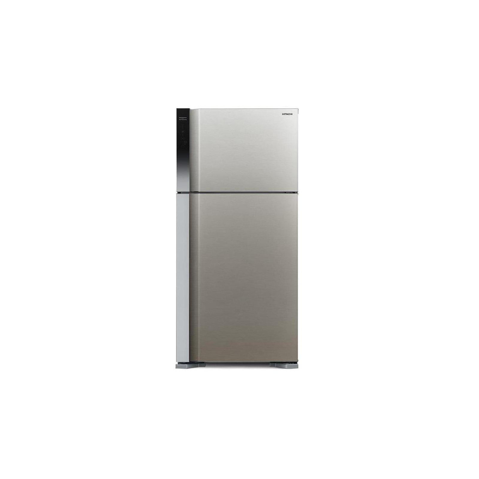 Холодильник Hitachi R-V660PUC7BSL изображение 2