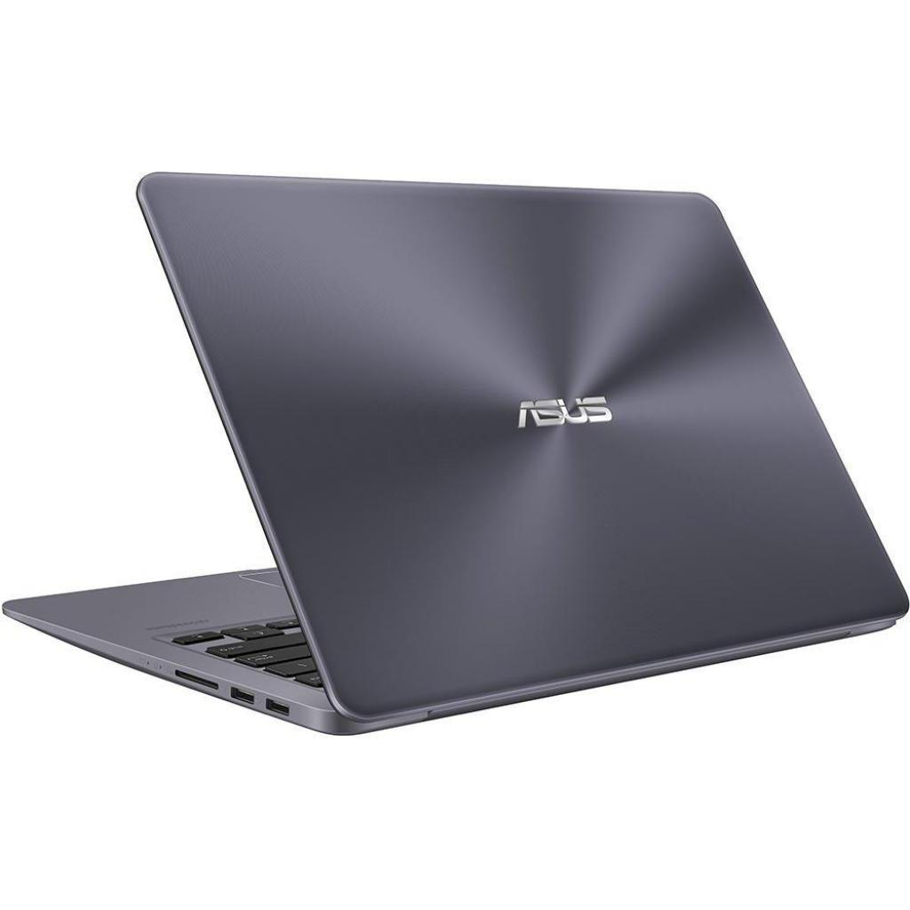 Ноутбук ASUS X411UF (X411UF-EB063) изображение 7