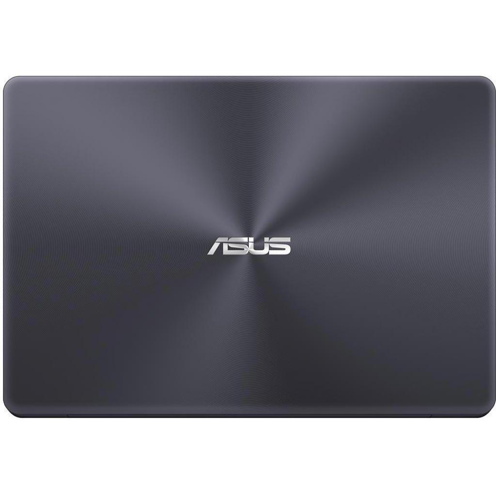 Ноутбук ASUS X411UF (X411UF-EB063) изображение 8