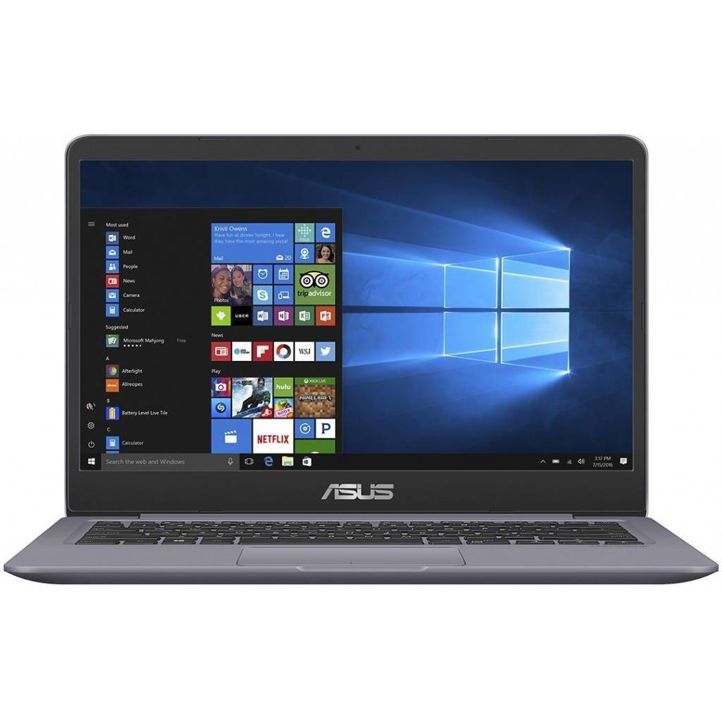 Ноутбук ASUS X411UF (X411UF-EB063)