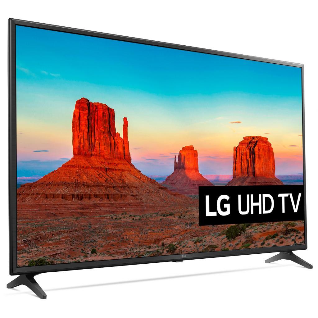 Телевизор LG 55UK6200PLA изображение 3