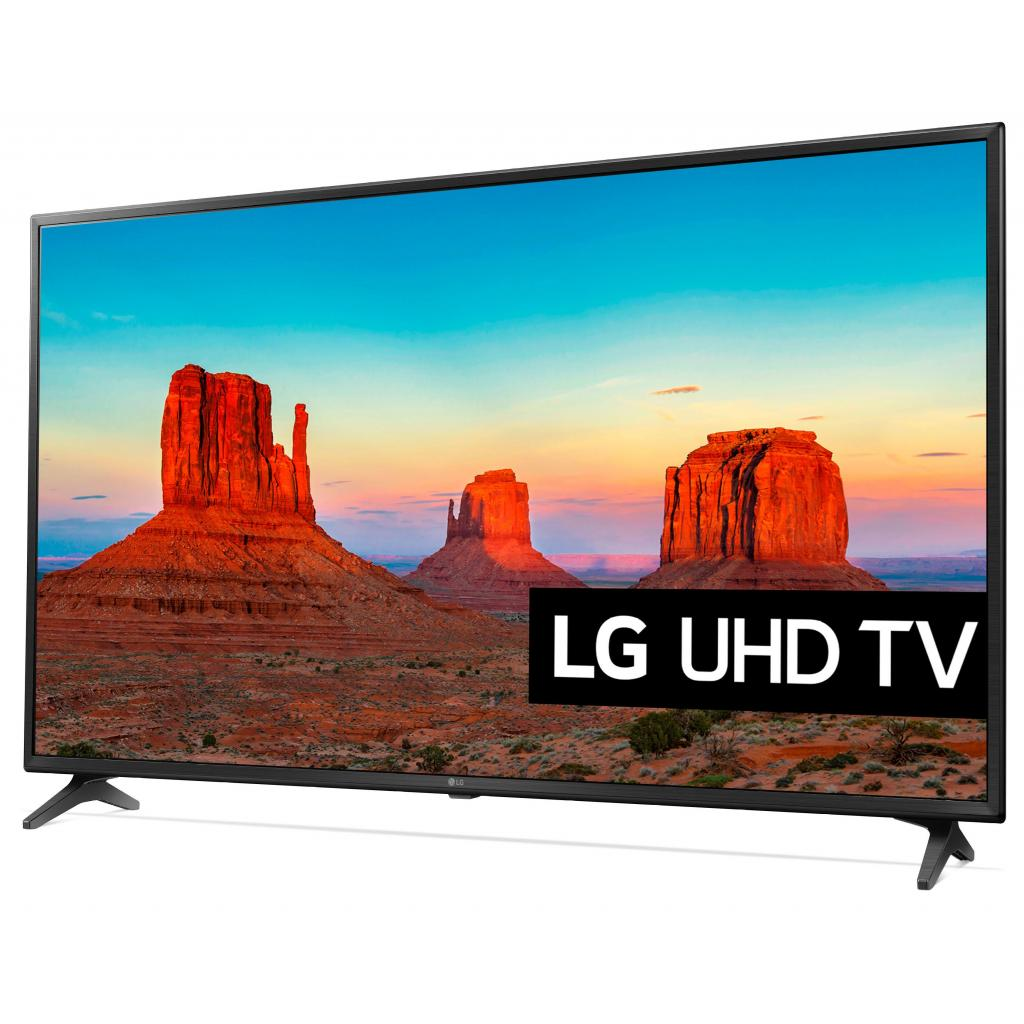 Телевизор LG 55UK6200PLA изображение 4