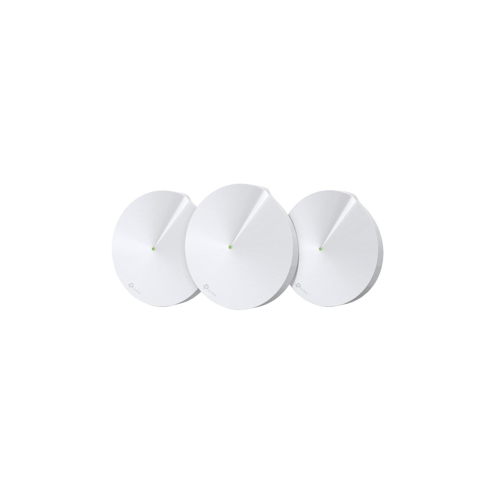 Точка доступа Wi-Fi TP-Link DECO-M5-3-PACK изображение 2