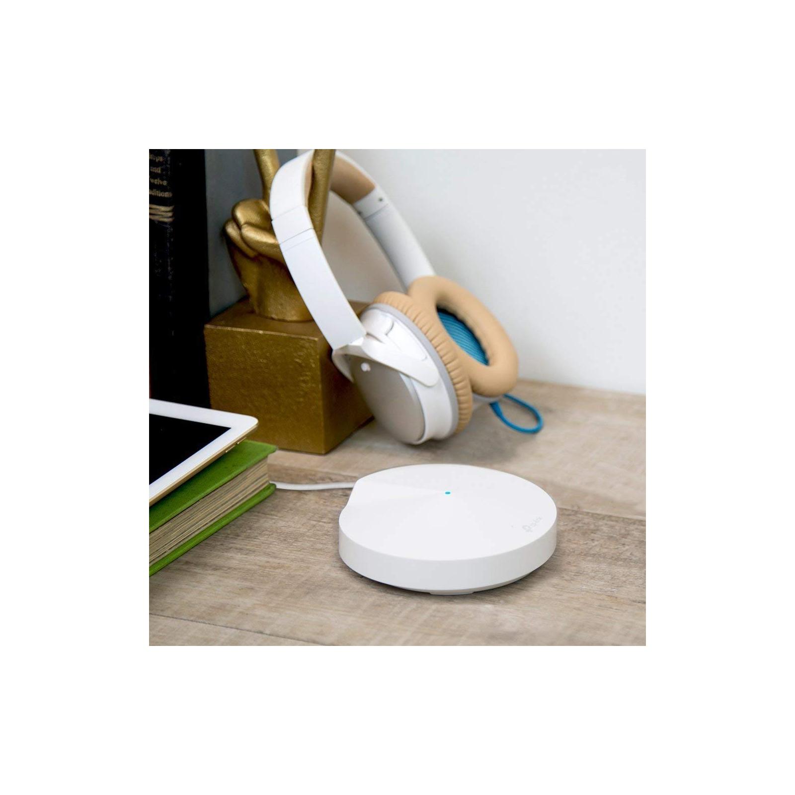 Точка доступа Wi-Fi TP-Link DECO-M5-3-PACK изображение 7