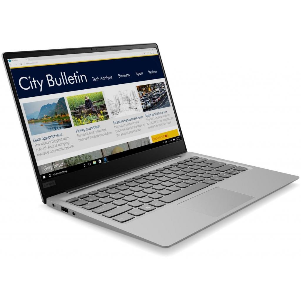 Ноутбук Lenovo IdeaPad 320S-13 (81AK00F3RA) изображение 2