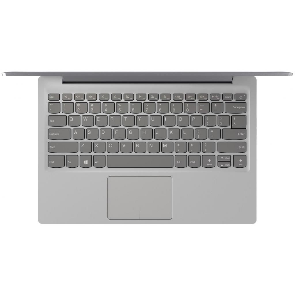 Ноутбук Lenovo IdeaPad 320S-13 (81AK00F3RA) изображение 4