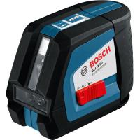 Лазерний нівелір BOSCH PT GLL 2-50 + BT 150 + вкладка под L-Boxx (0.601.063.105)