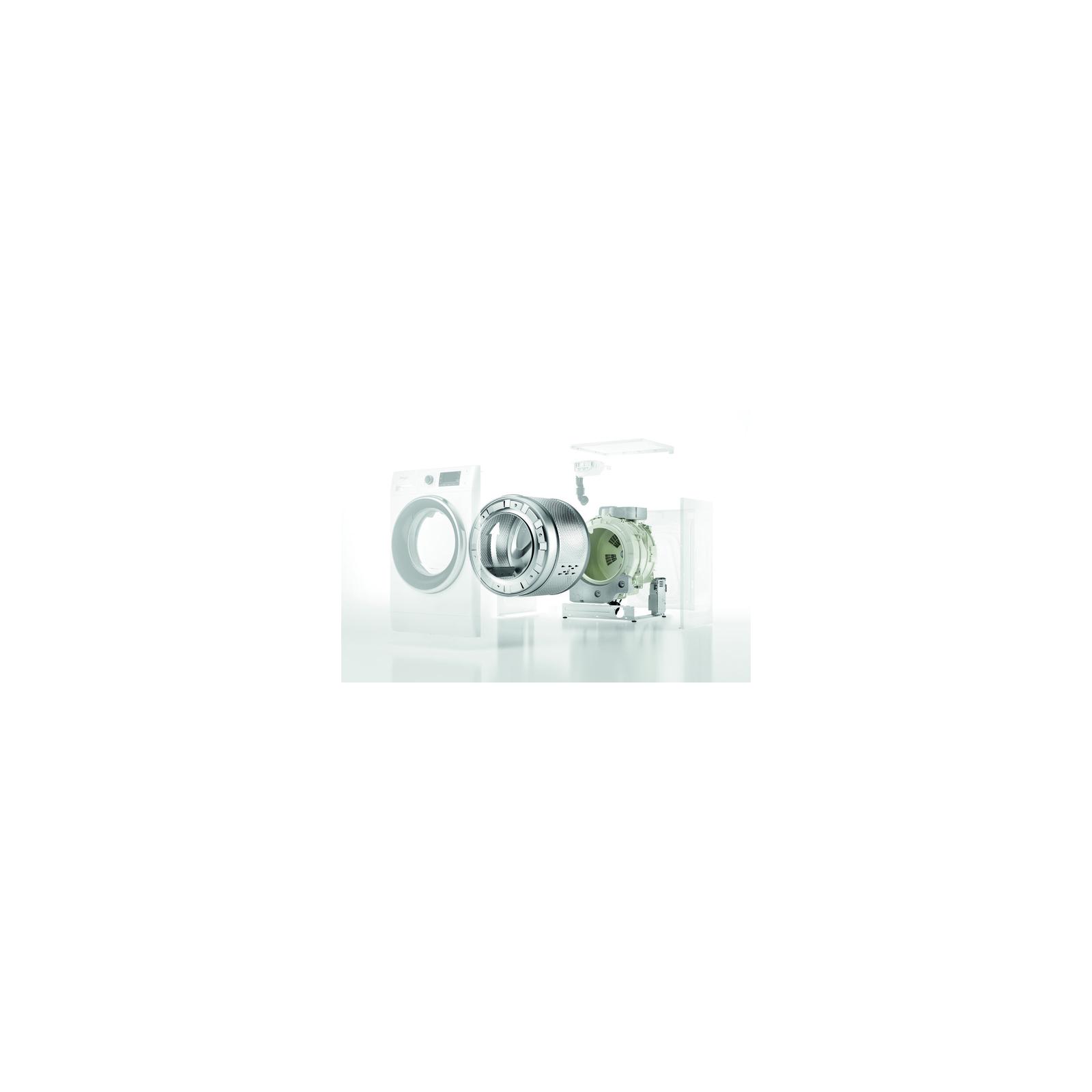 Стиральная машина Whirlpool FWSG61283BVEE изображение 3