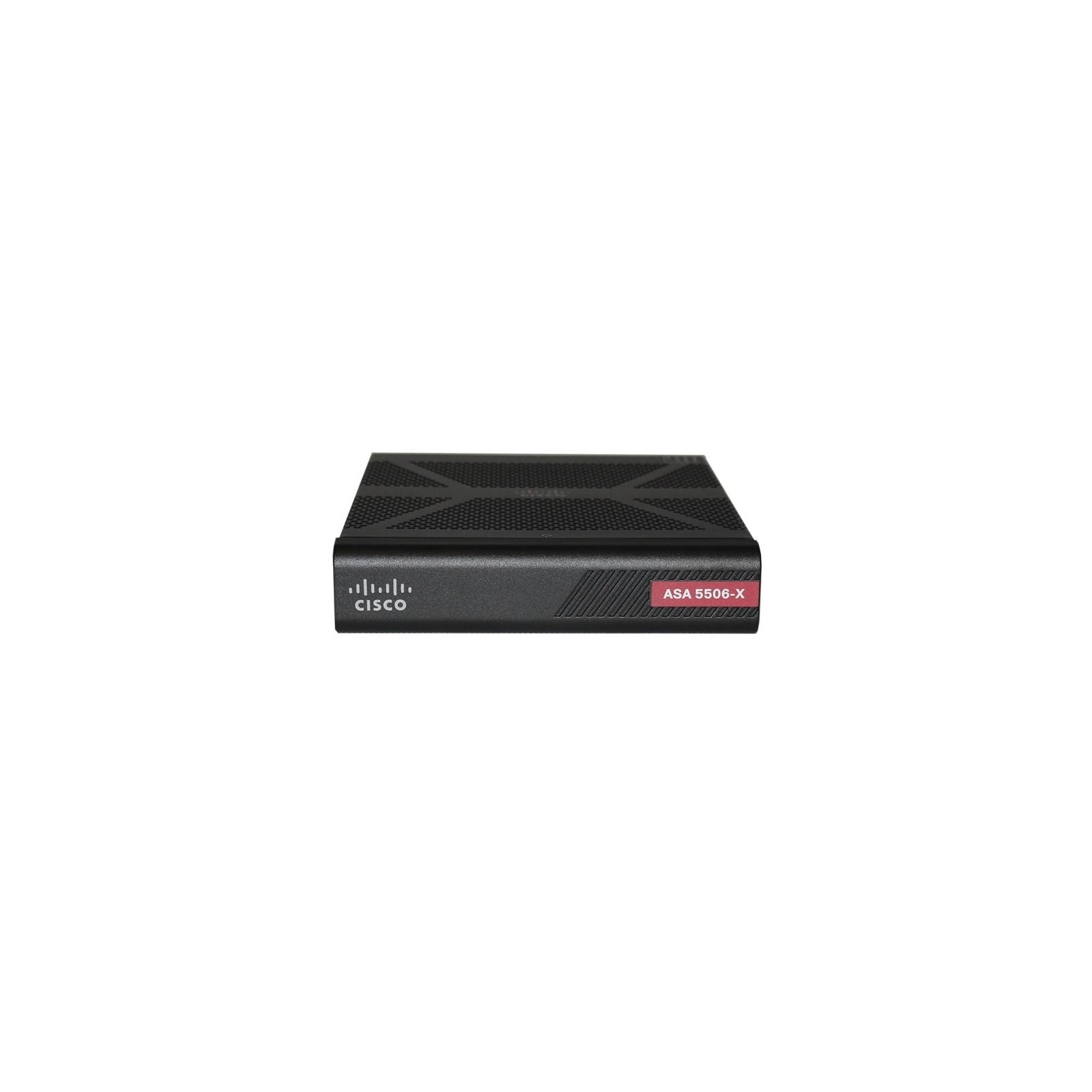 Файрвол Cisco ASA5506-K9 изображение 2