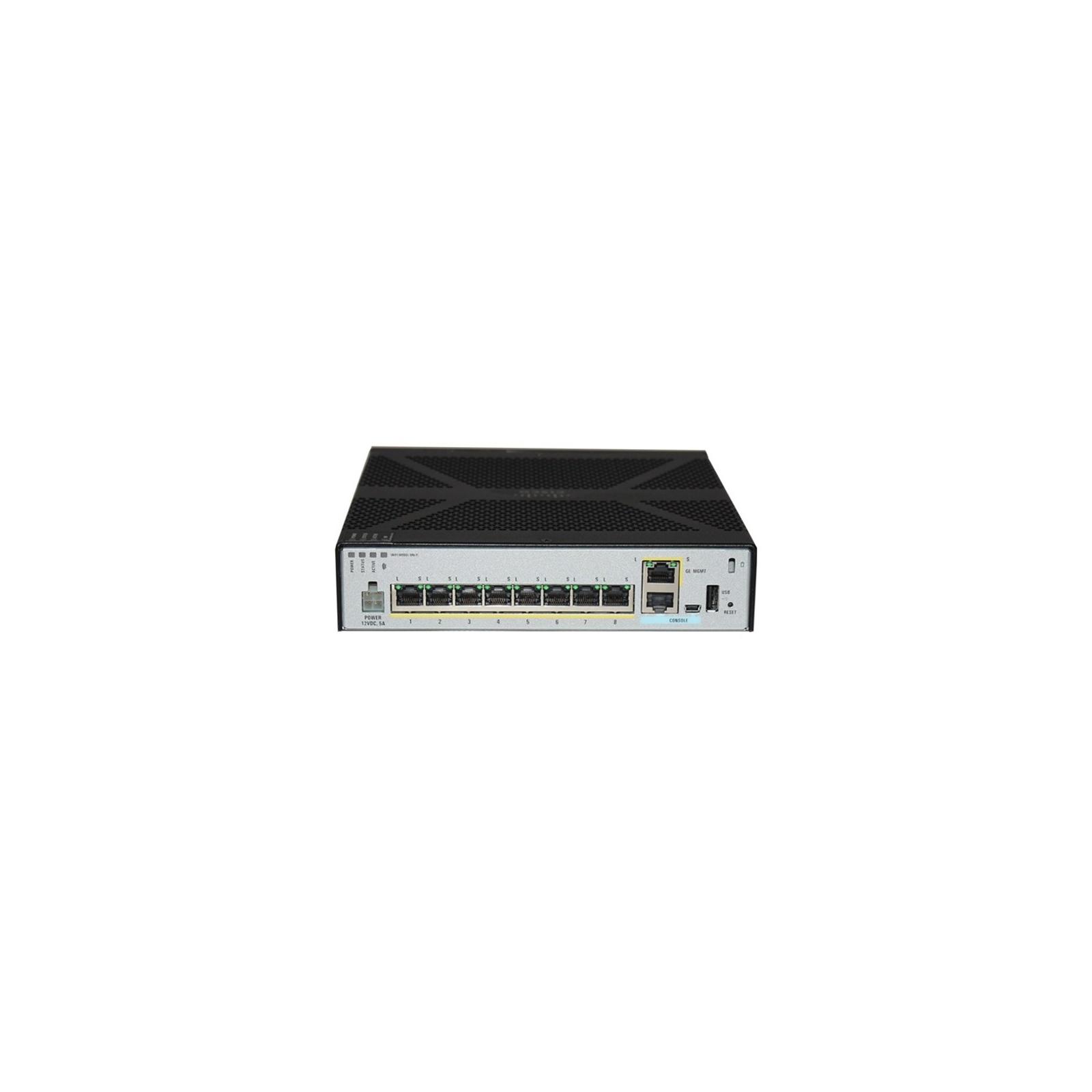Файрвол Cisco ASA5506-K9 изображение 3