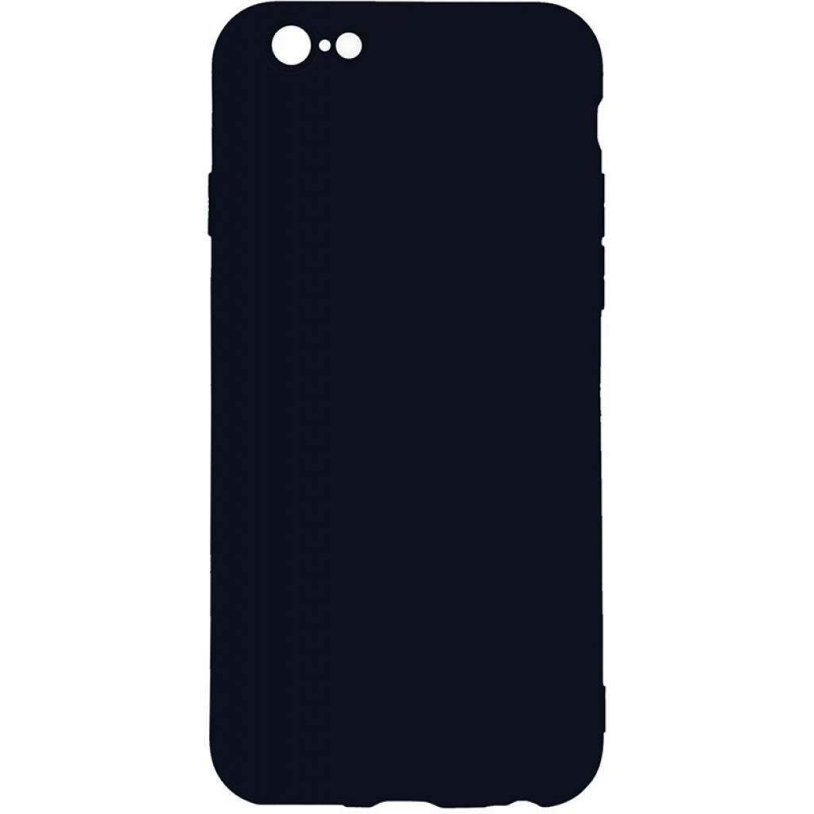 Чехол для моб. телефона Toto 1mm Matt TPU Case Apple iPhone 6 Plus/6s Plus Black (F_93932)