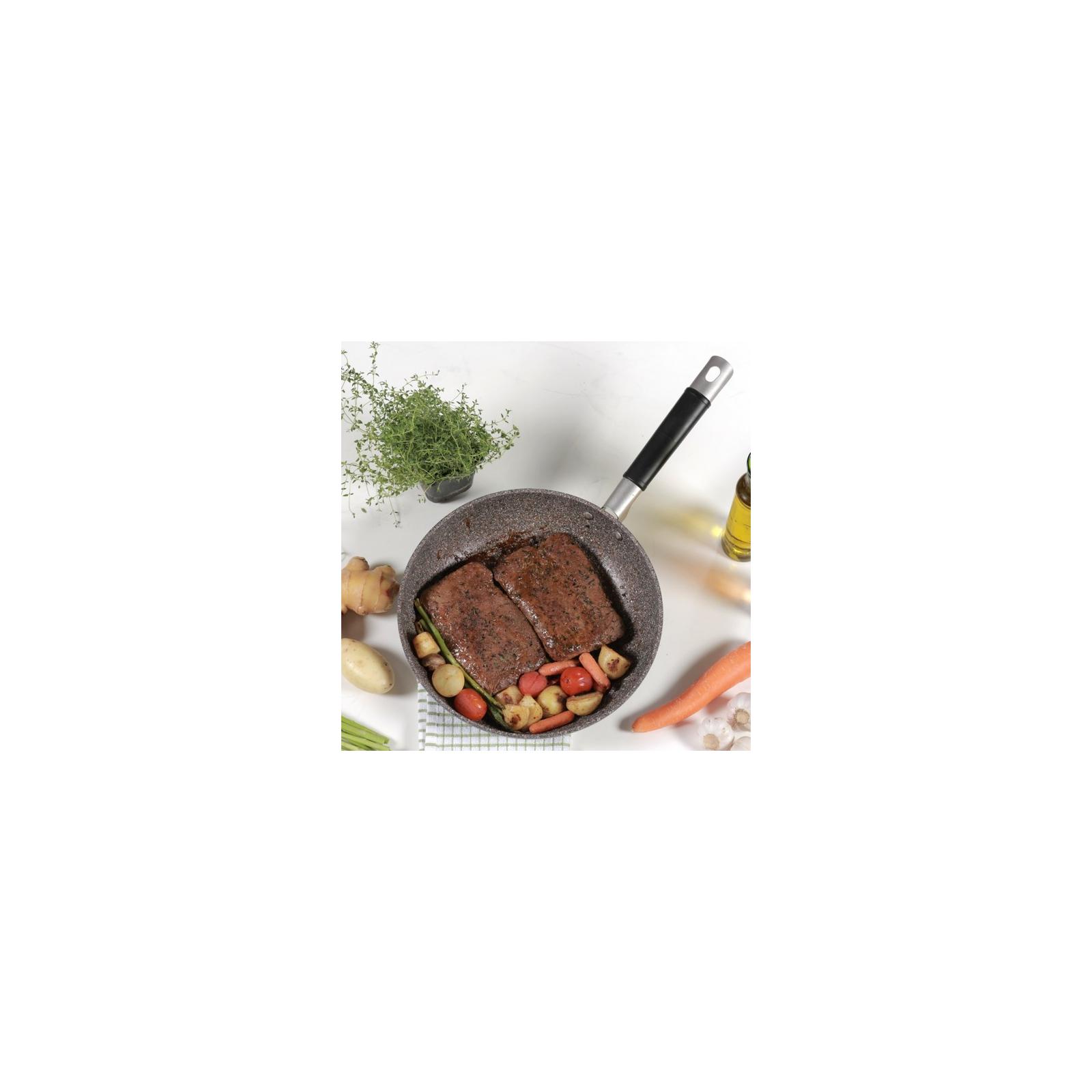 Сковорода TVS Grand Gurmet Wok 28 см (BJ793283220002) изображение 2