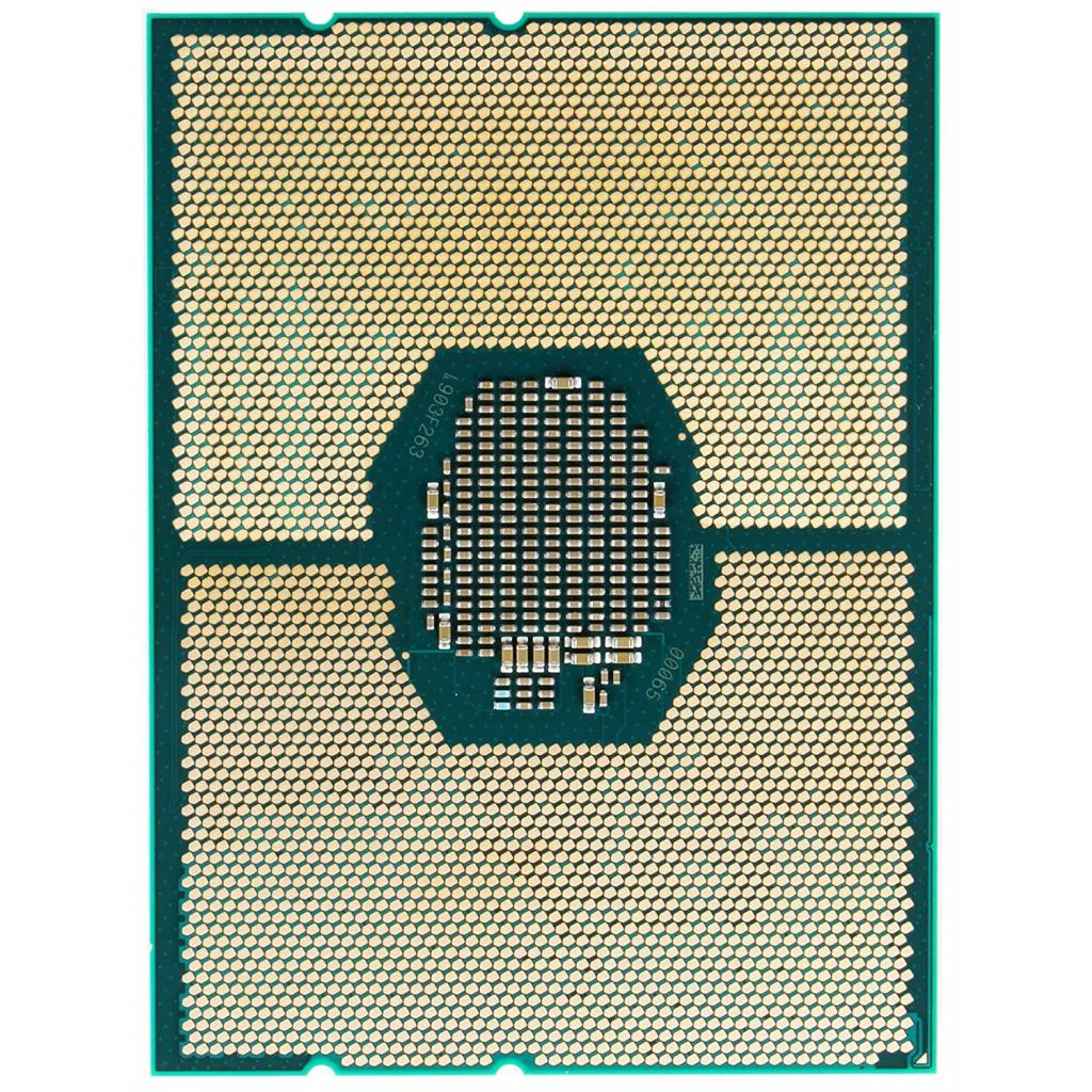 Процессор серверный INTEL Xeon Silver 4114 10C/20T/2.20 GHz/13.75MB/FCLGA3647 Tray (CD8067303561800) изображение 2