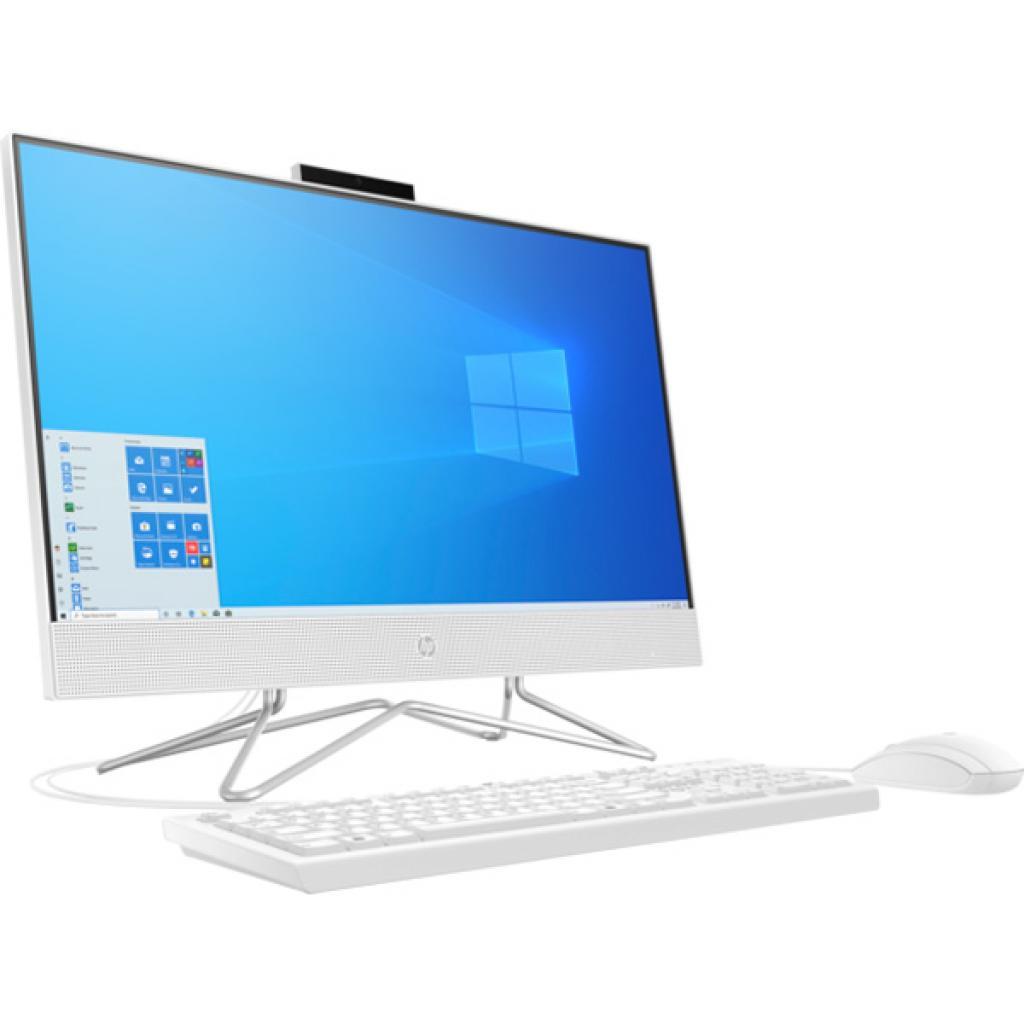 Комп'ютер HP 24-df0087ur Touch AiO / Pentium J5040 (28Z12EA) зображення 2