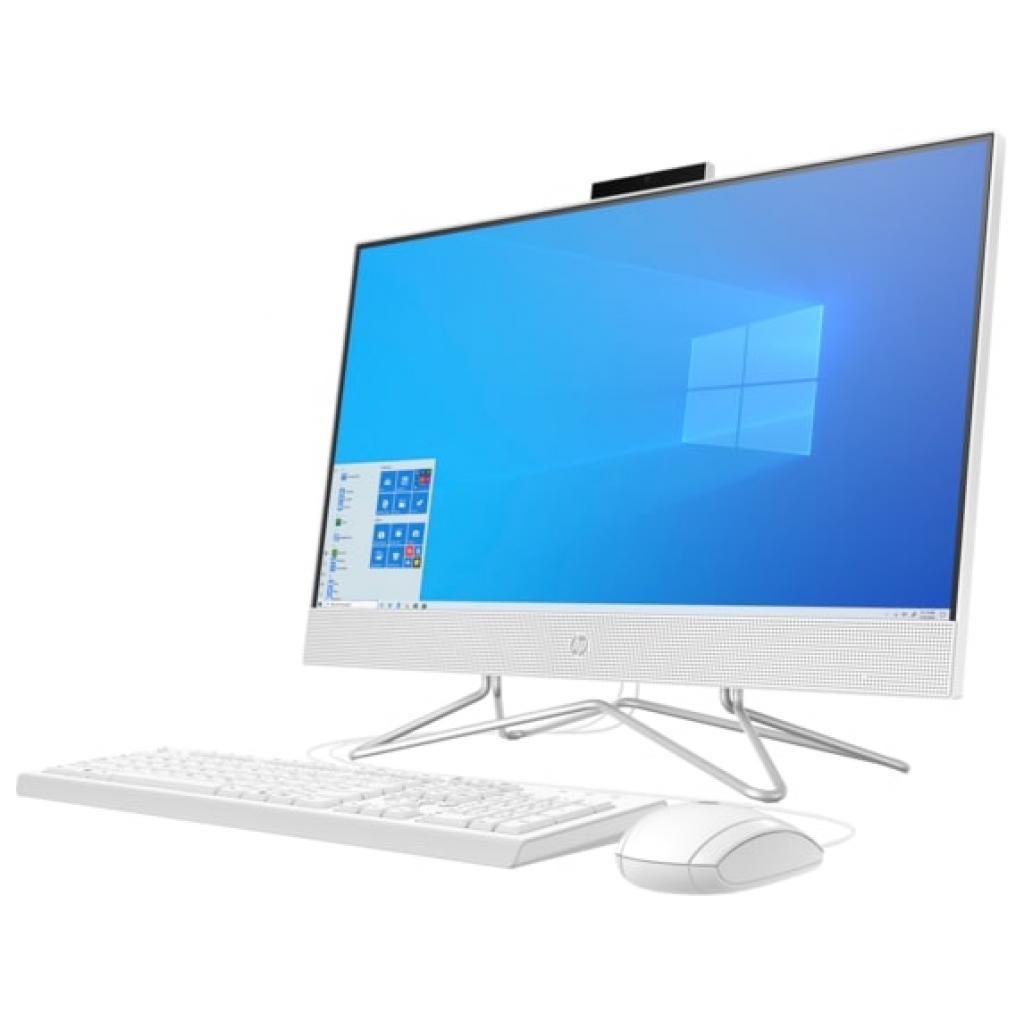 Комп'ютер HP 24-df0087ur Touch AiO / Pentium J5040 (28Z12EA) зображення 3