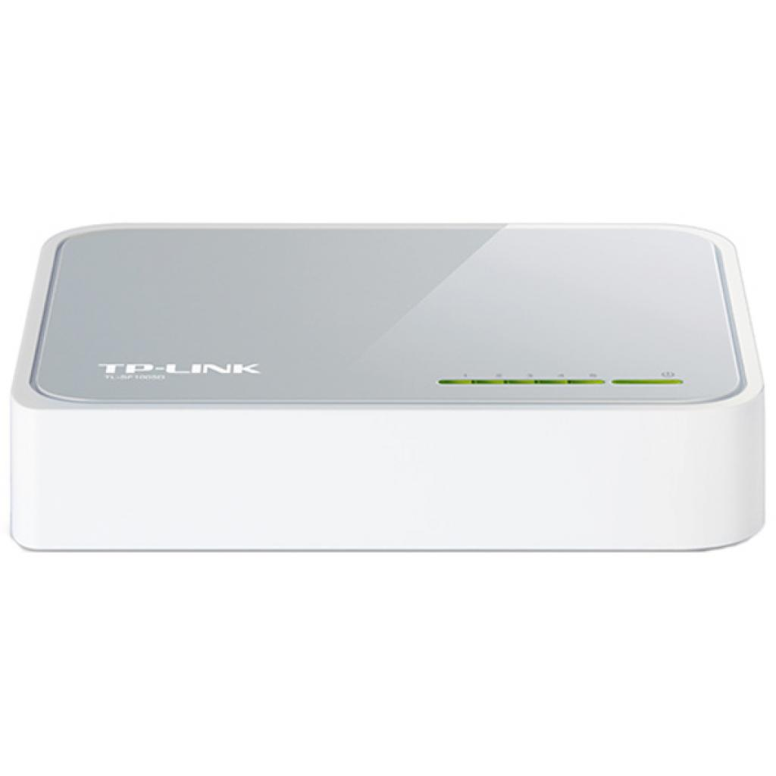 Коммутатор сетевой TP-Link TL-SF1005D изображение 5