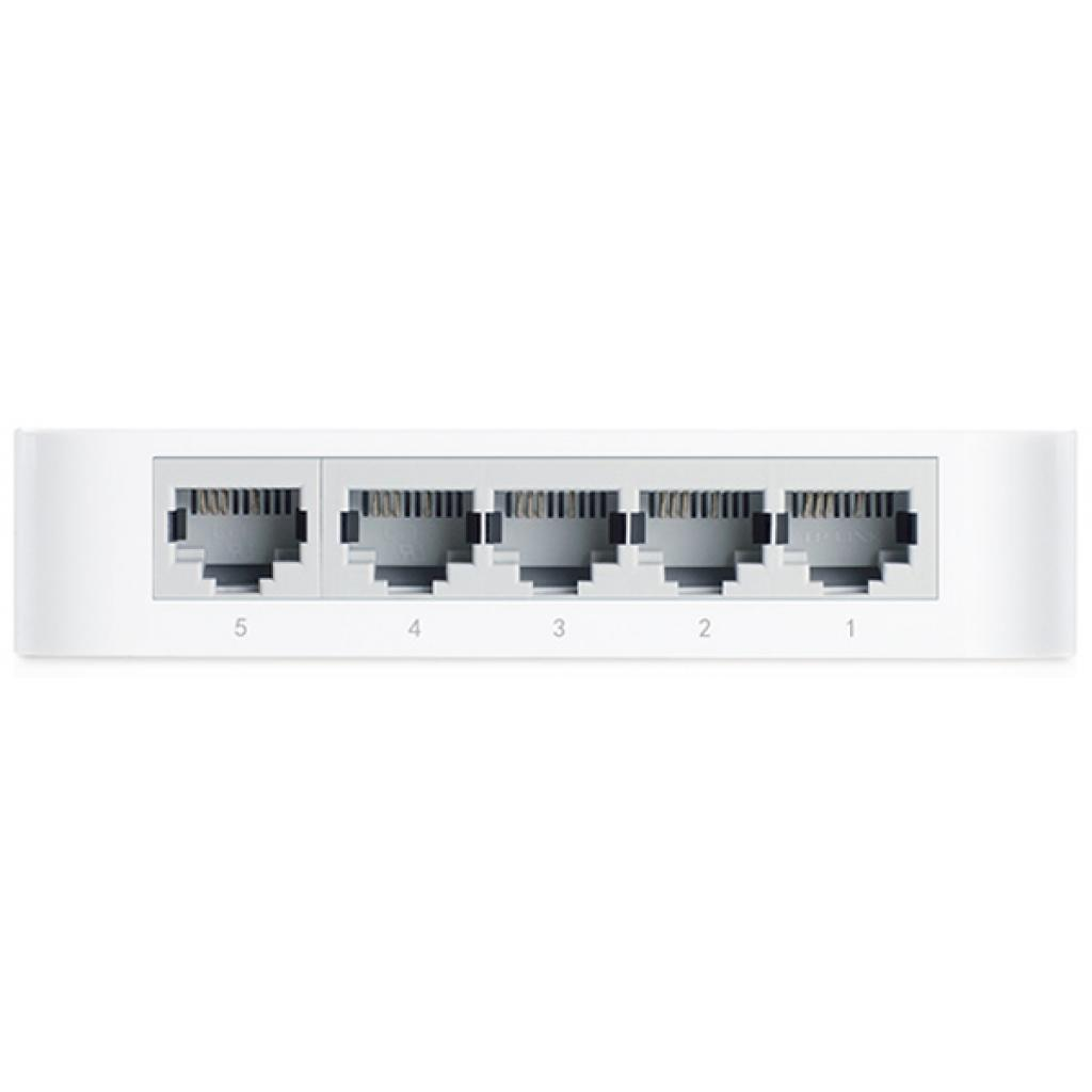 Коммутатор сетевой TP-Link TL-SF1005D изображение 7