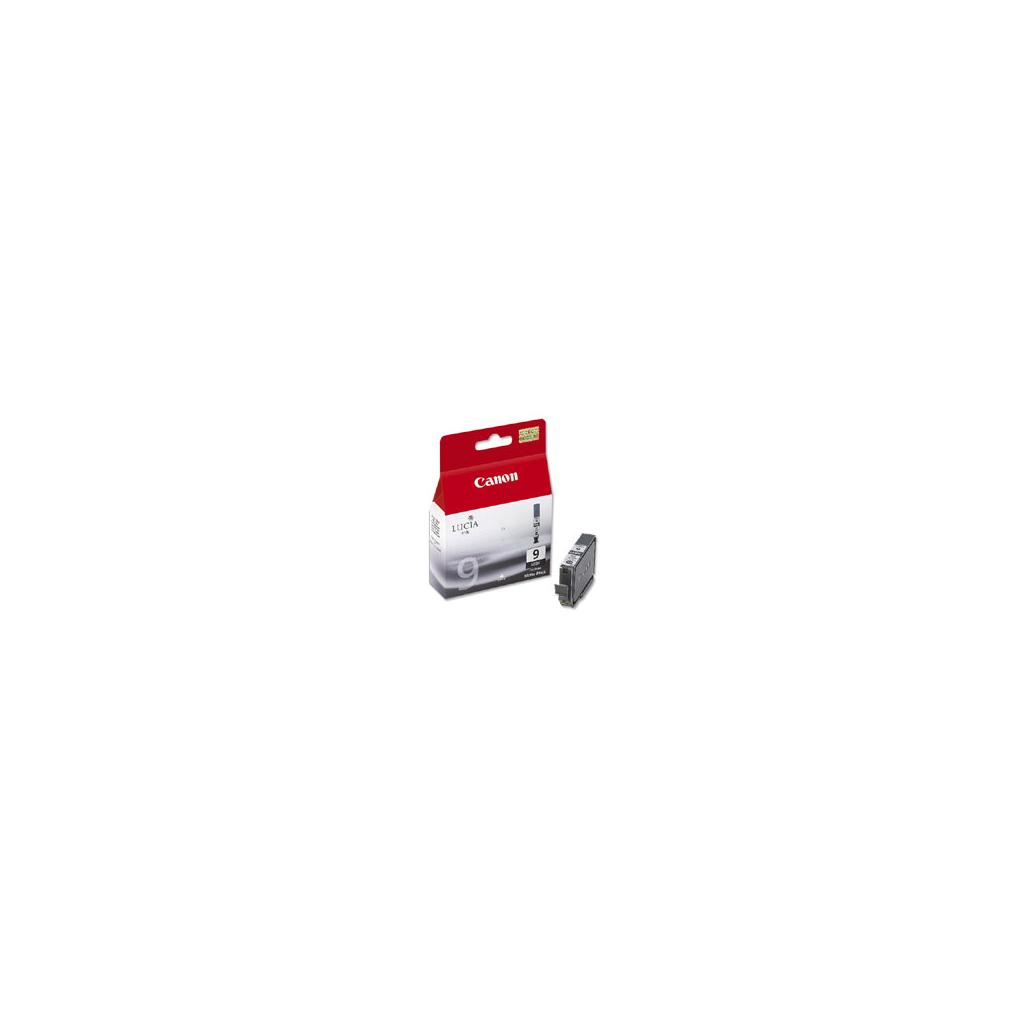 Картридж PGI-9 MBk (Matte black) Canon (1033B001)