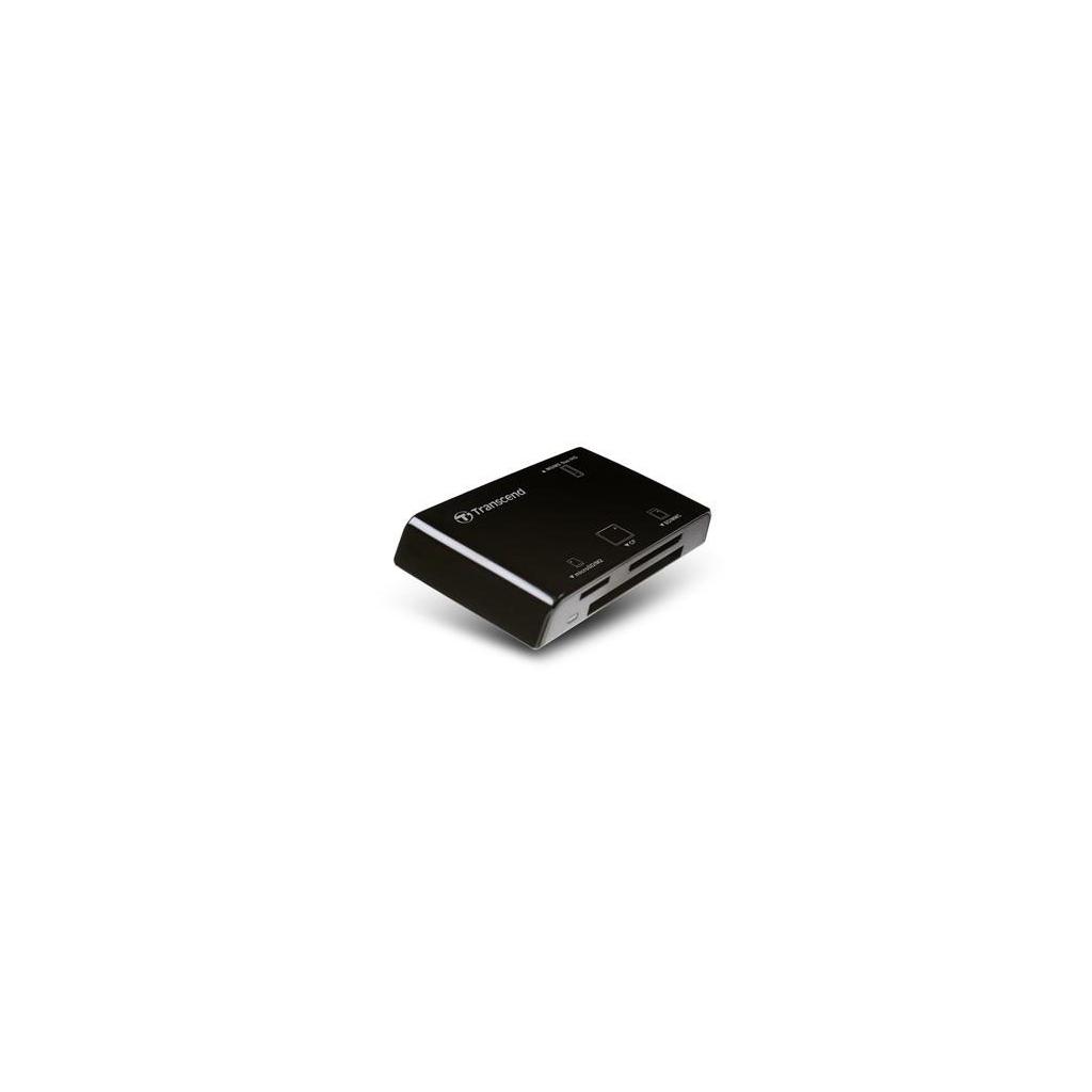 Считыватель флеш-карт Transcend TS-RDP8K