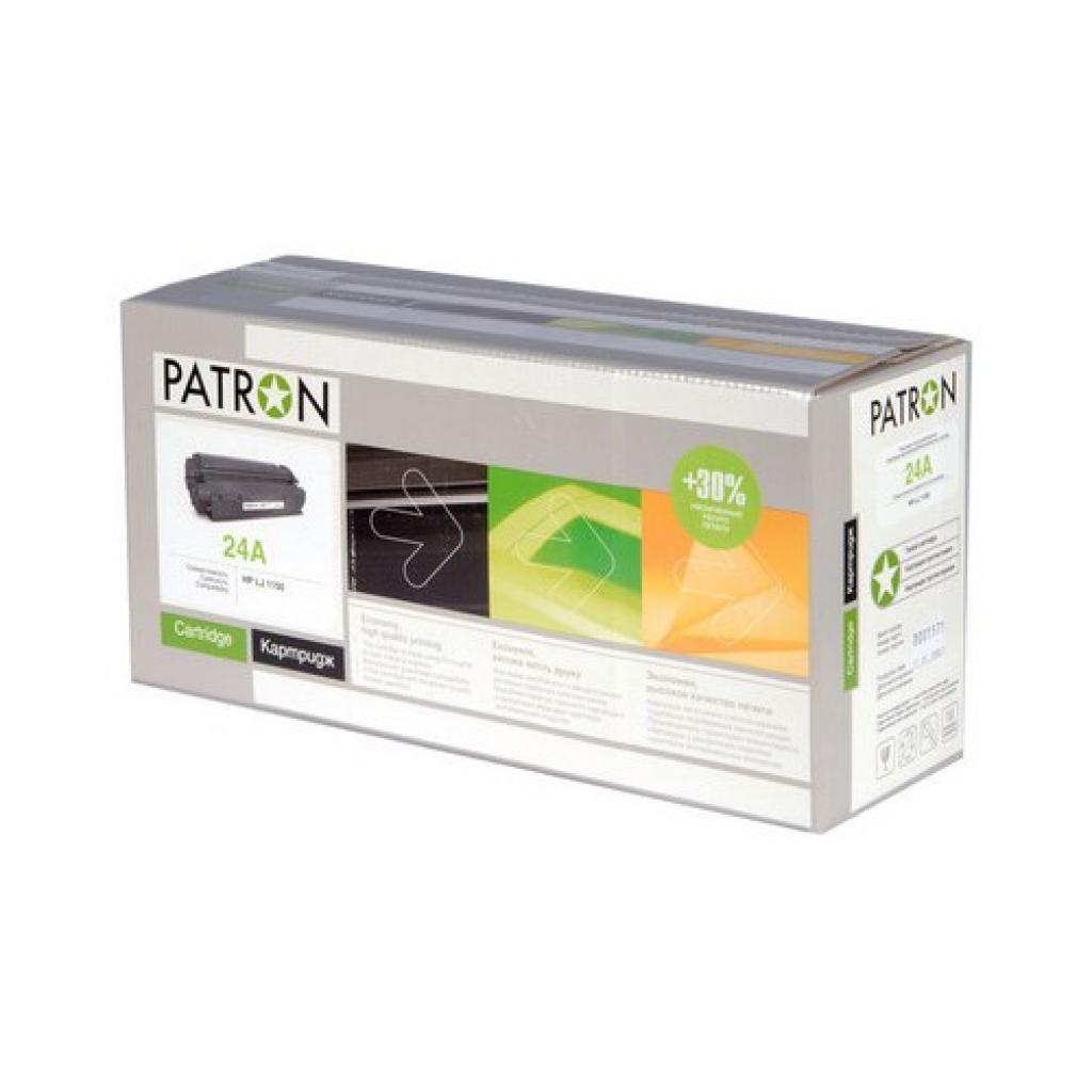 Картридж PATRON HP LJ1150 (№24A) EXTRA (CT-HP-Q2624A-PN-R)