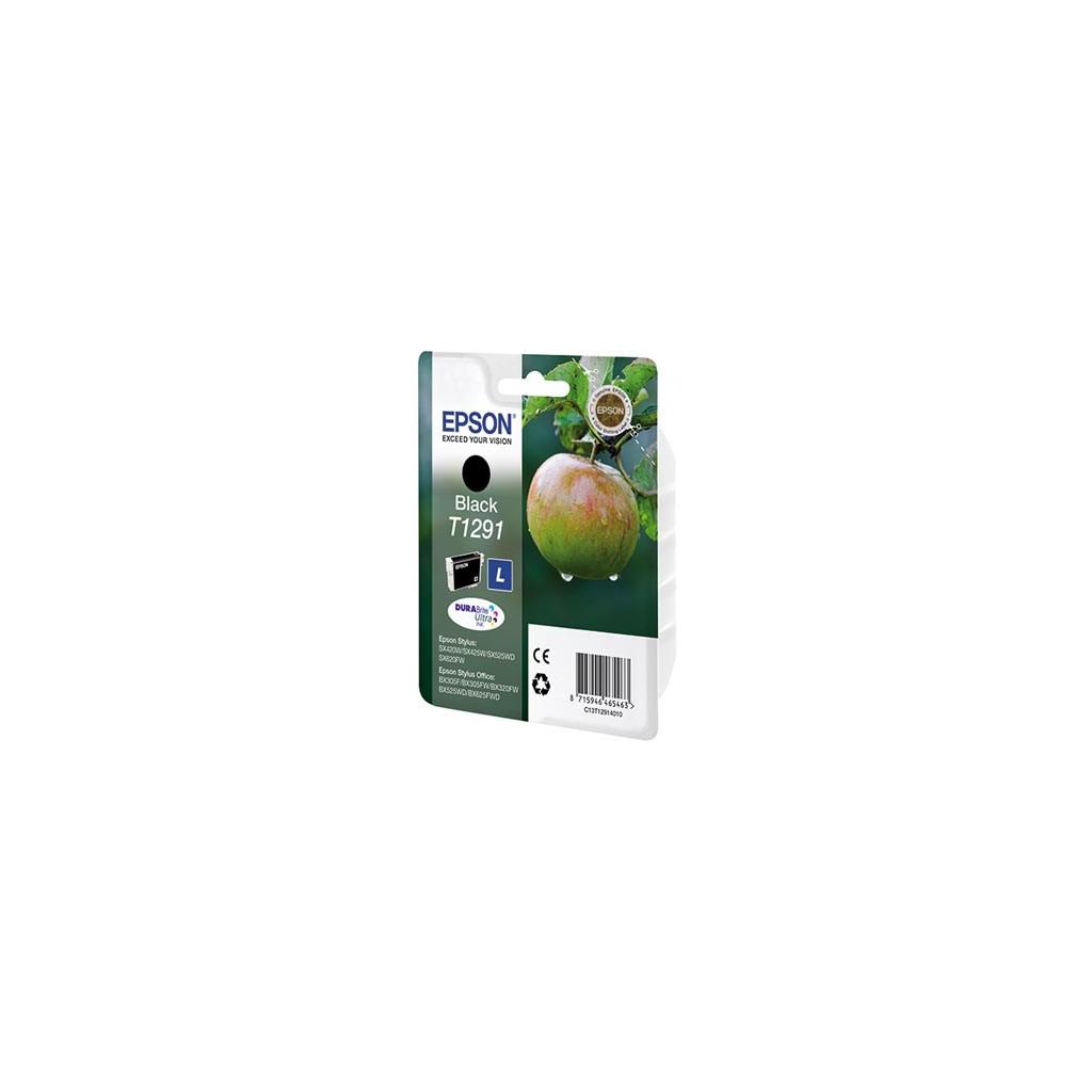 Картридж EPSON St SX420W/ 425W Large Black (C13T12914010/C13T12914011/C13T12914012)
