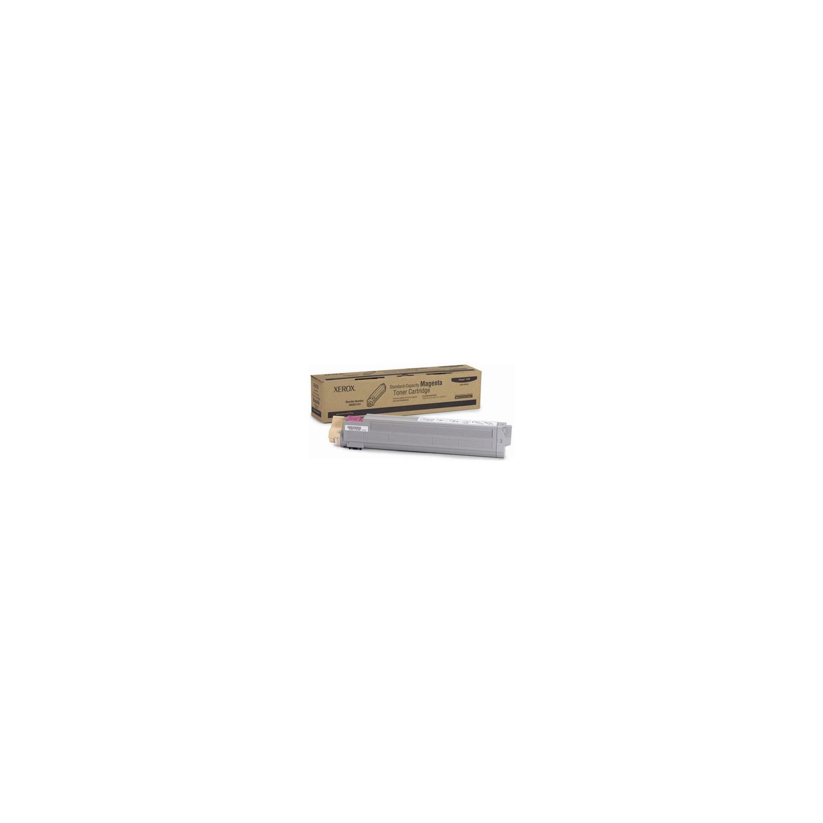 Тонер-картридж XEROX PH7400 Magenta (9K) (106R01151)