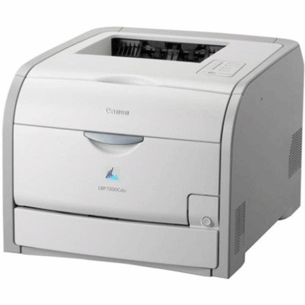 Лазерный принтер Canon LBP-7200CDN (2712B006)