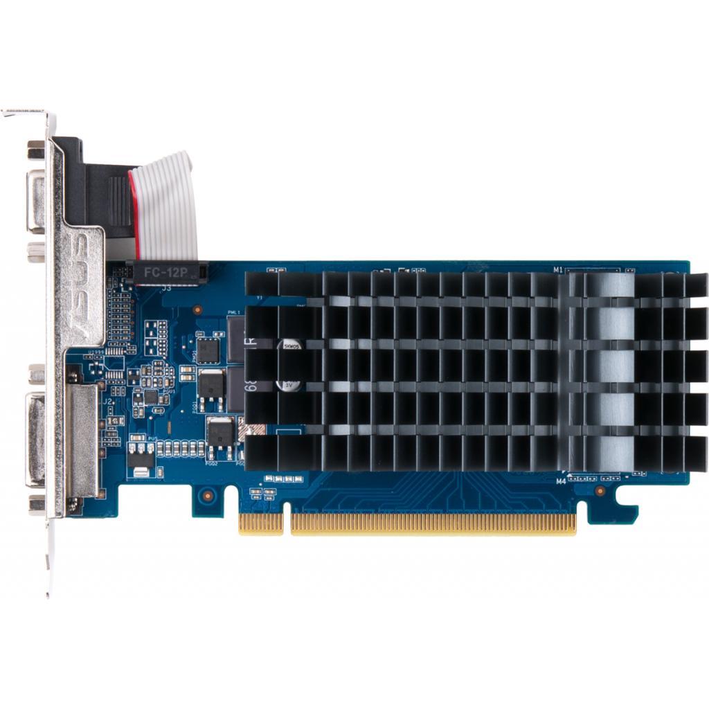 Видеокарта GeForce 210 512Mb ASUS (210-SL-TC1GD3-L) изображение 2