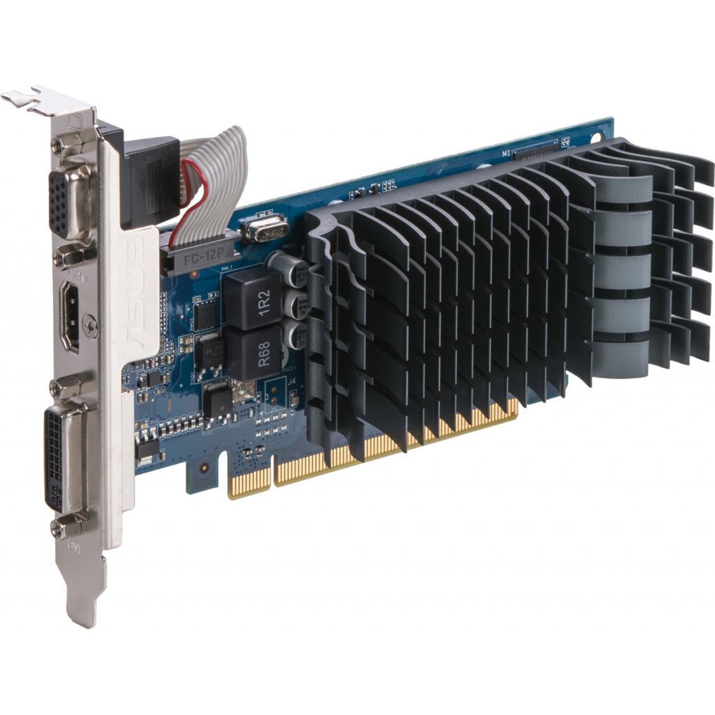 Видеокарта GeForce 210 512Mb ASUS (210-SL-TC1GD3-L) изображение 4