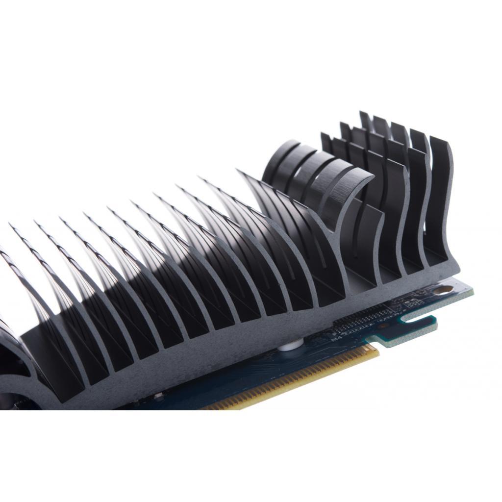 Видеокарта GeForce 210 512Mb ASUS (210-SL-TC1GD3-L) изображение 7