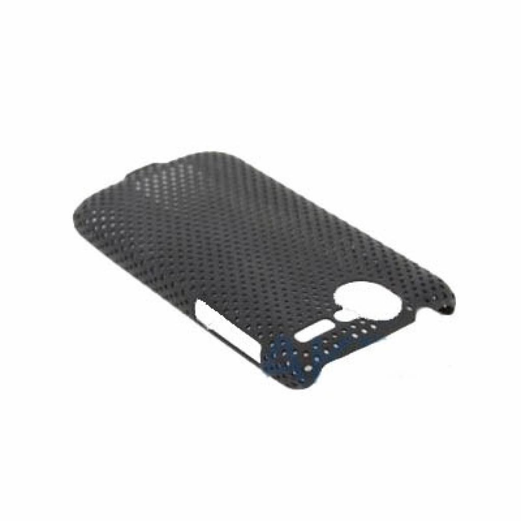 Чехол для моб. телефона GLOBAL TPU для HTC Desire C (1283116303206)