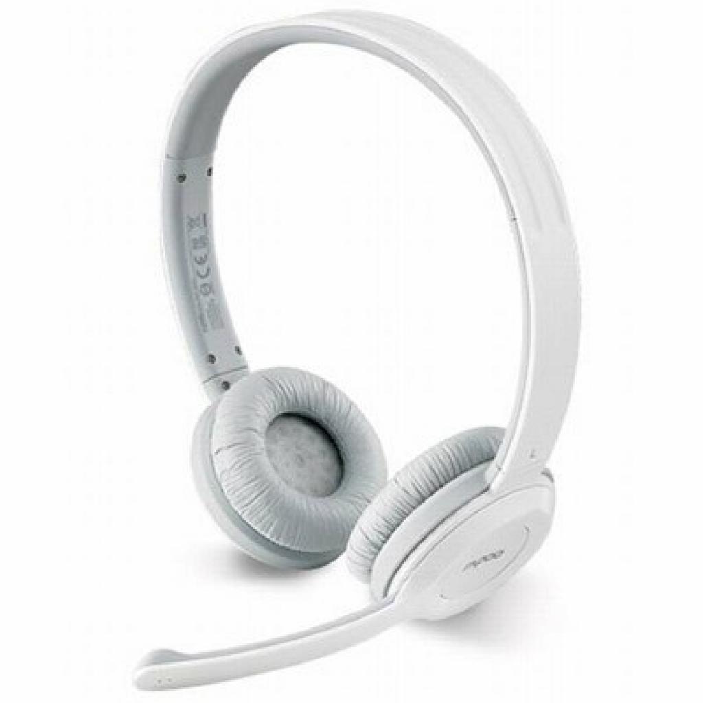 Наушники Rapoo H8030 Grey wireless (H8030 Grey)